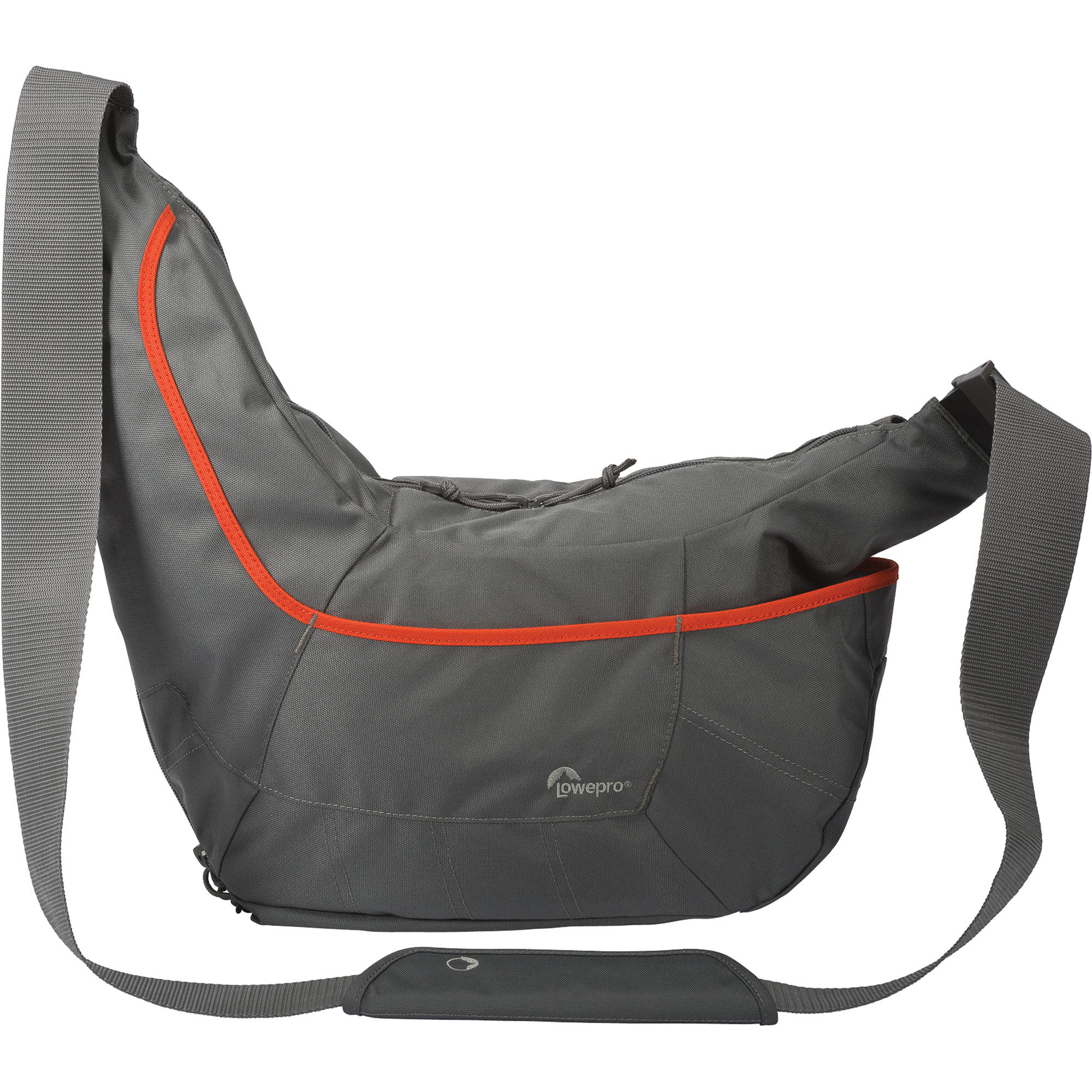 Lowepro Updates Its Successful SlingShot Shoulder Bags