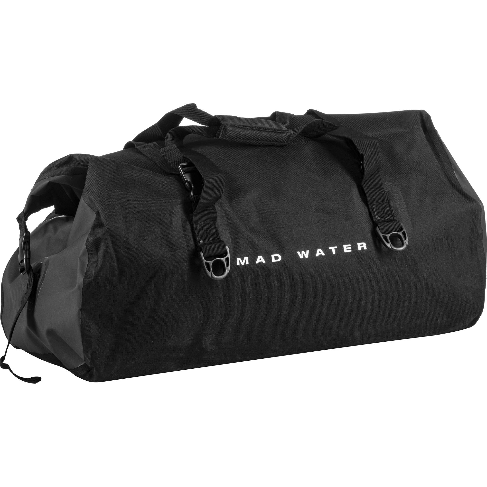 Mad Water Classic Roll Top Waterproof Duffel Bag M B&H