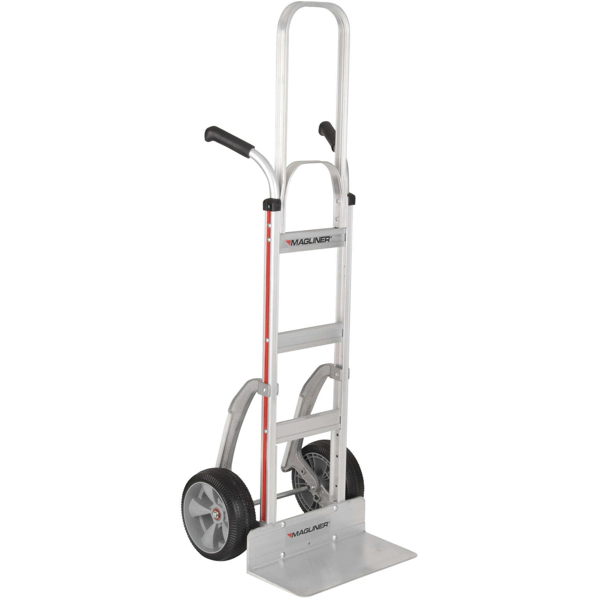 Magliner Two Wheel Straight Back Hand Truck