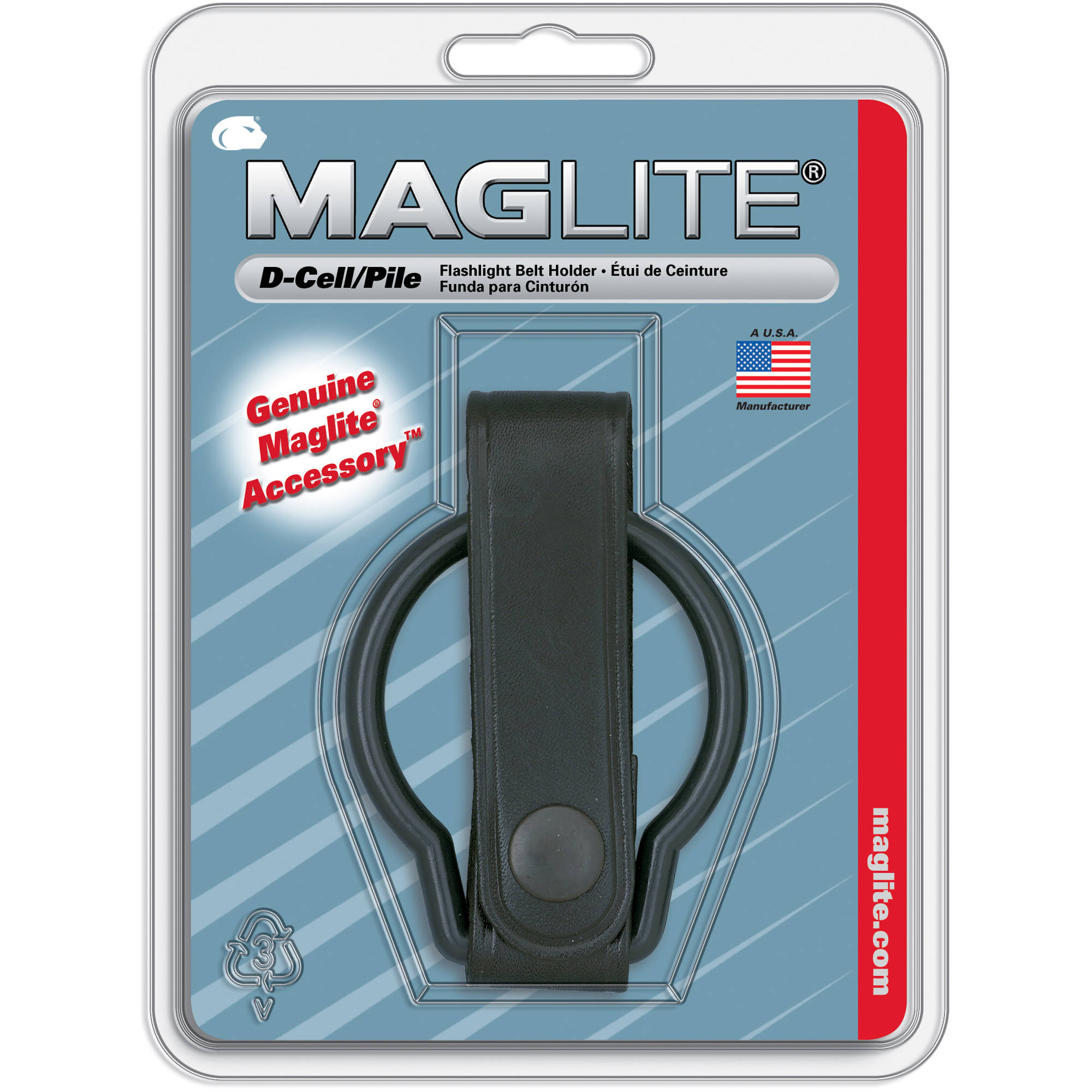 Mag Instrument Asxd026 Universal Mounting Brackets D Cell for sale online