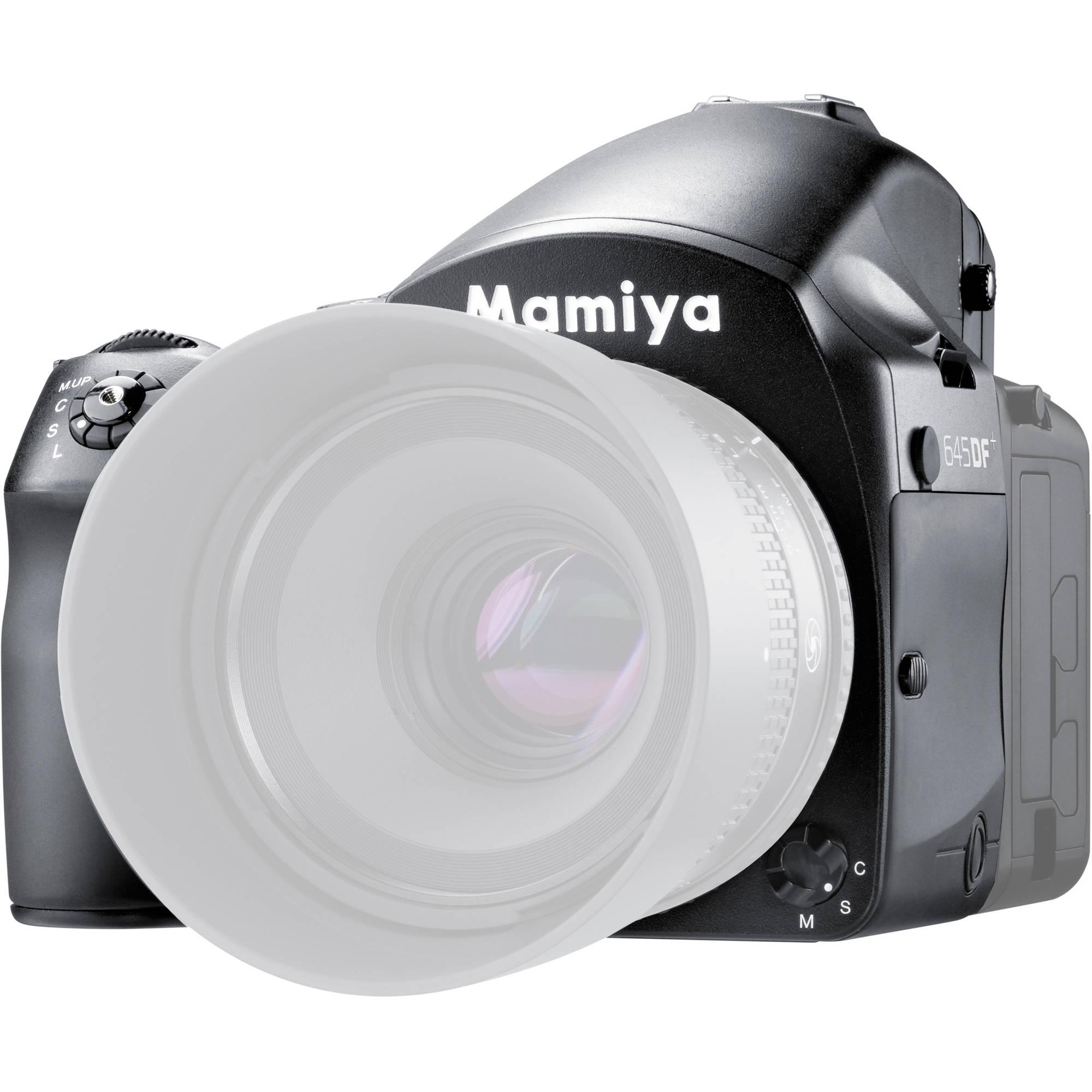 Mamiya 645DF+ Camera Windows 8 X64