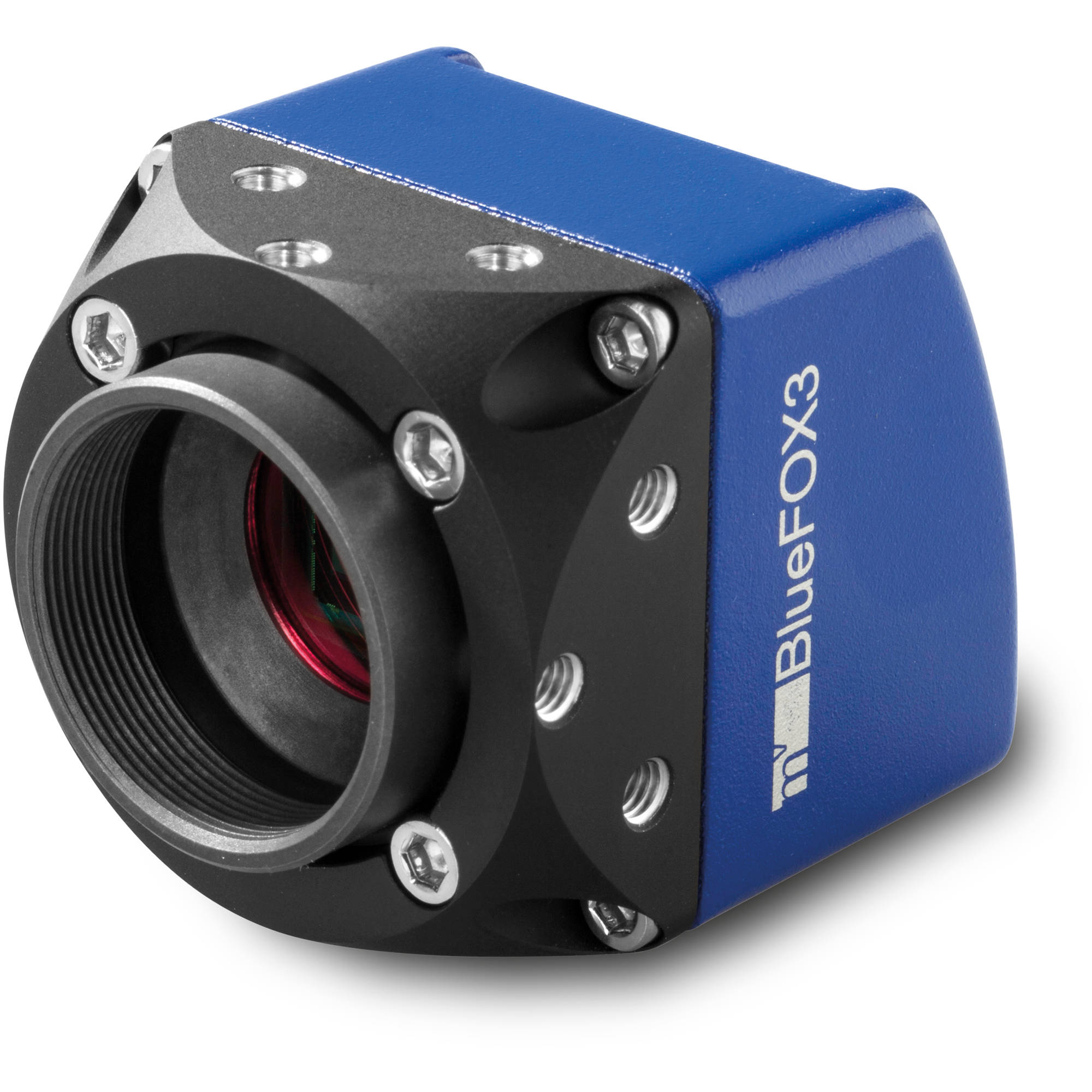 BlueFox3 USB3 Vision Camera (8 9MP, 32 2 Hz, Monochrome)