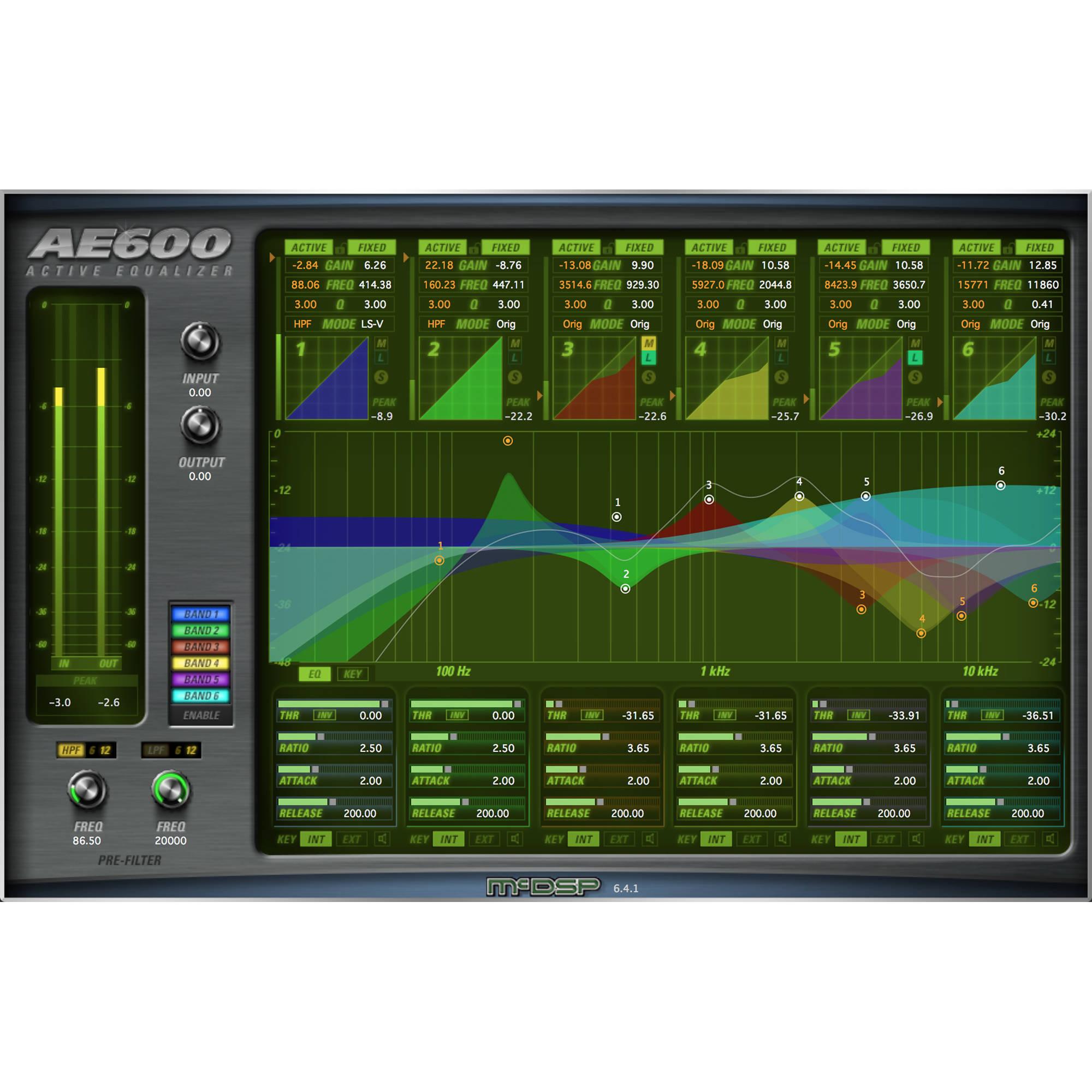 Venom Vx 603d 65 Coaxial Speaker System Daftar Harga Terkini Diablo 603 Dw Mcdsp M Pi Ax Ae600 Active Eq V6 1293558