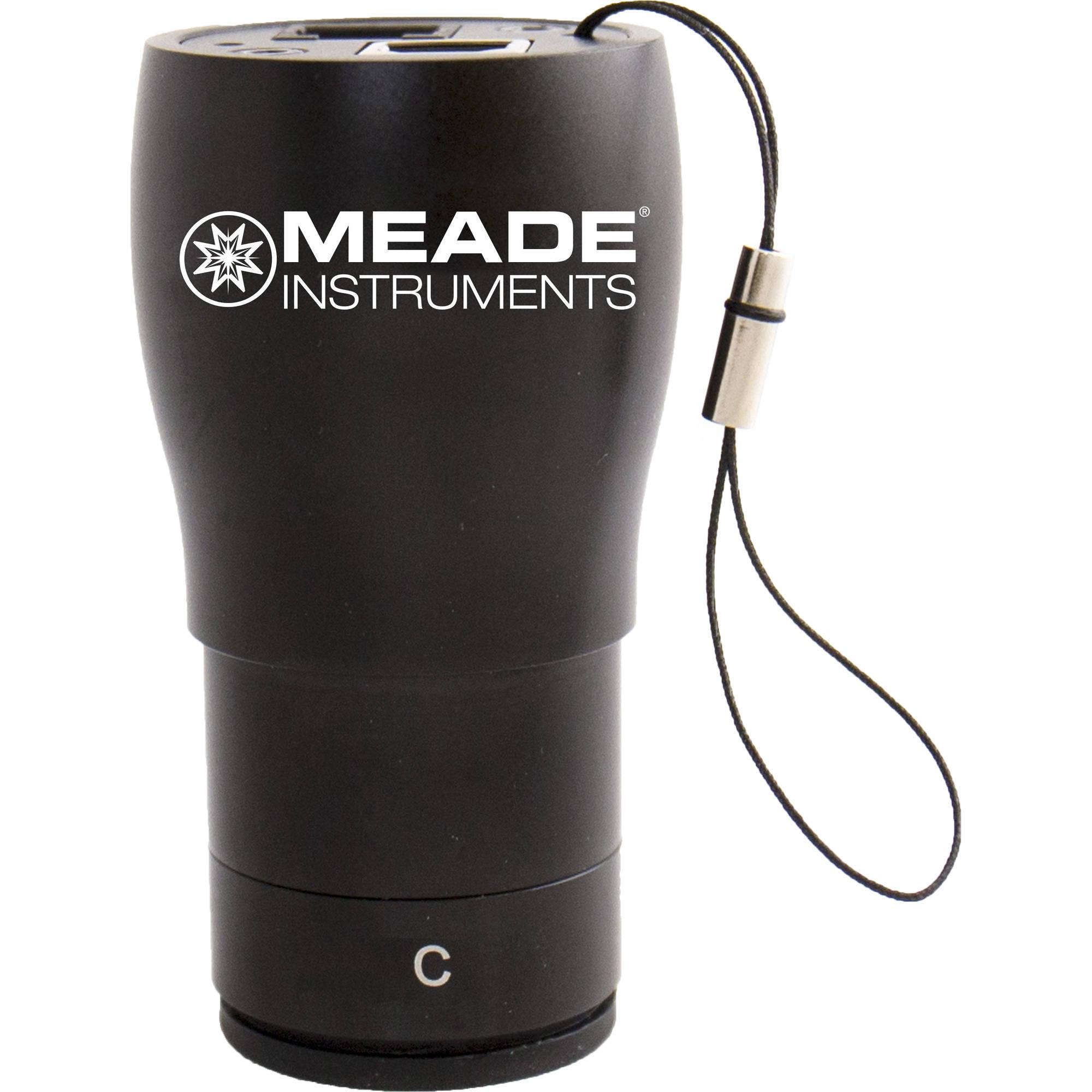 Meade LPI - driver software