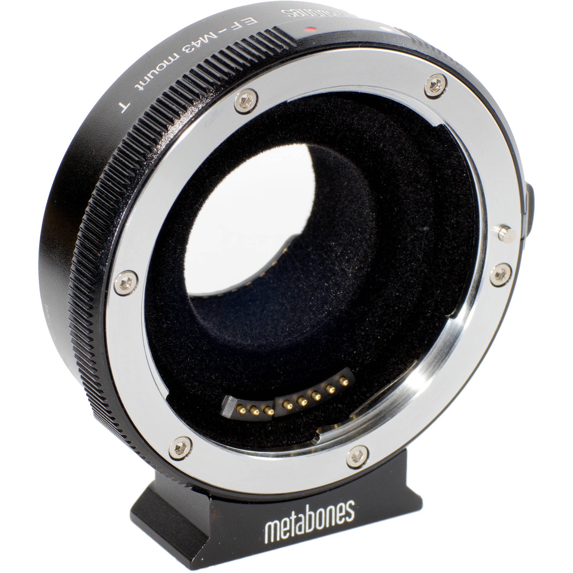 CANON EF-MICRO FOUR THIRDS T SMART ADAPTER METABONES DRIVER FOR MAC