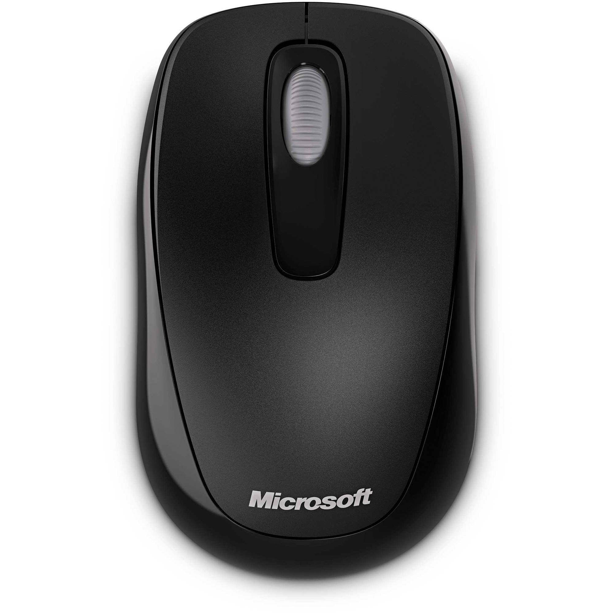 Microsoft Wireless Mouse 1000 Transceiver Wire Center Schematic Mobile Black 2cf 00021 B H Photo Rh Bhphotovideo Com