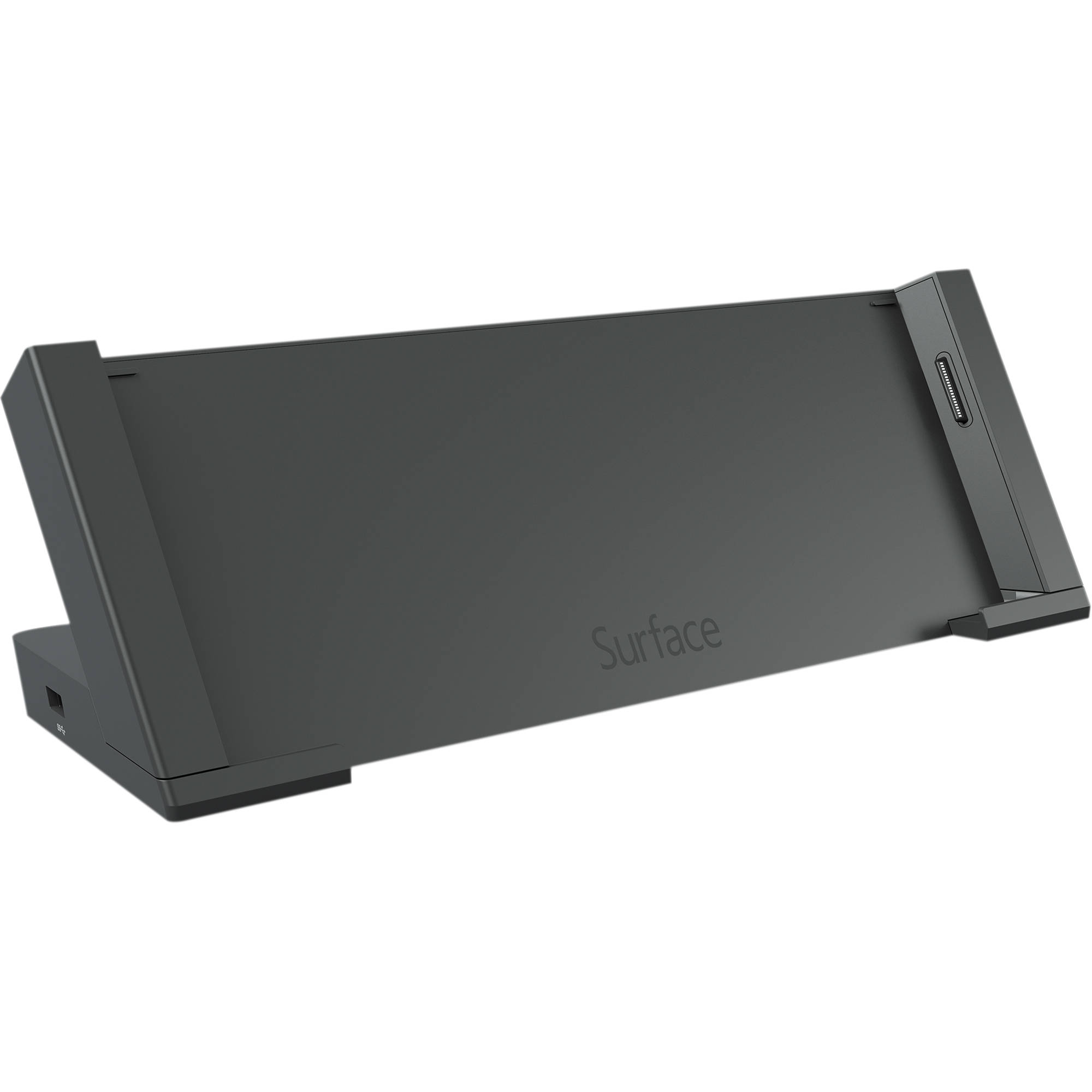 Microsoft Docking Station For Surface Pro 3 3q9 00001 B Amp H