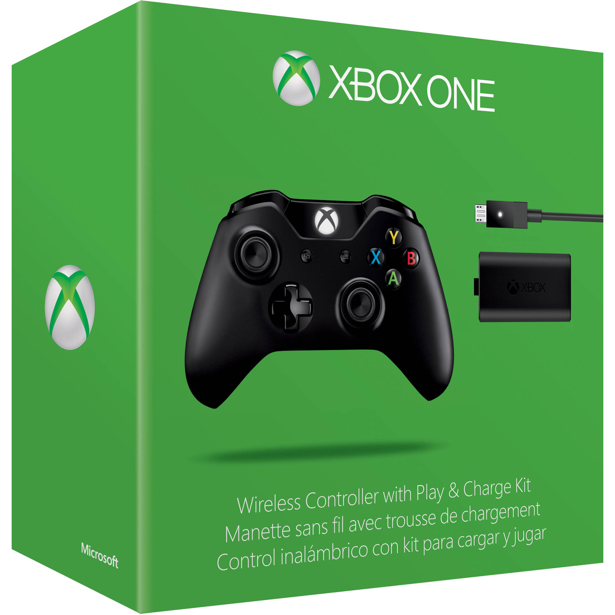 how to hook up new xbox one controller How do i setup my microsoft xbox one to use my cable one internet service 1: while at the main screen, press the menu button on the xbox one controller.