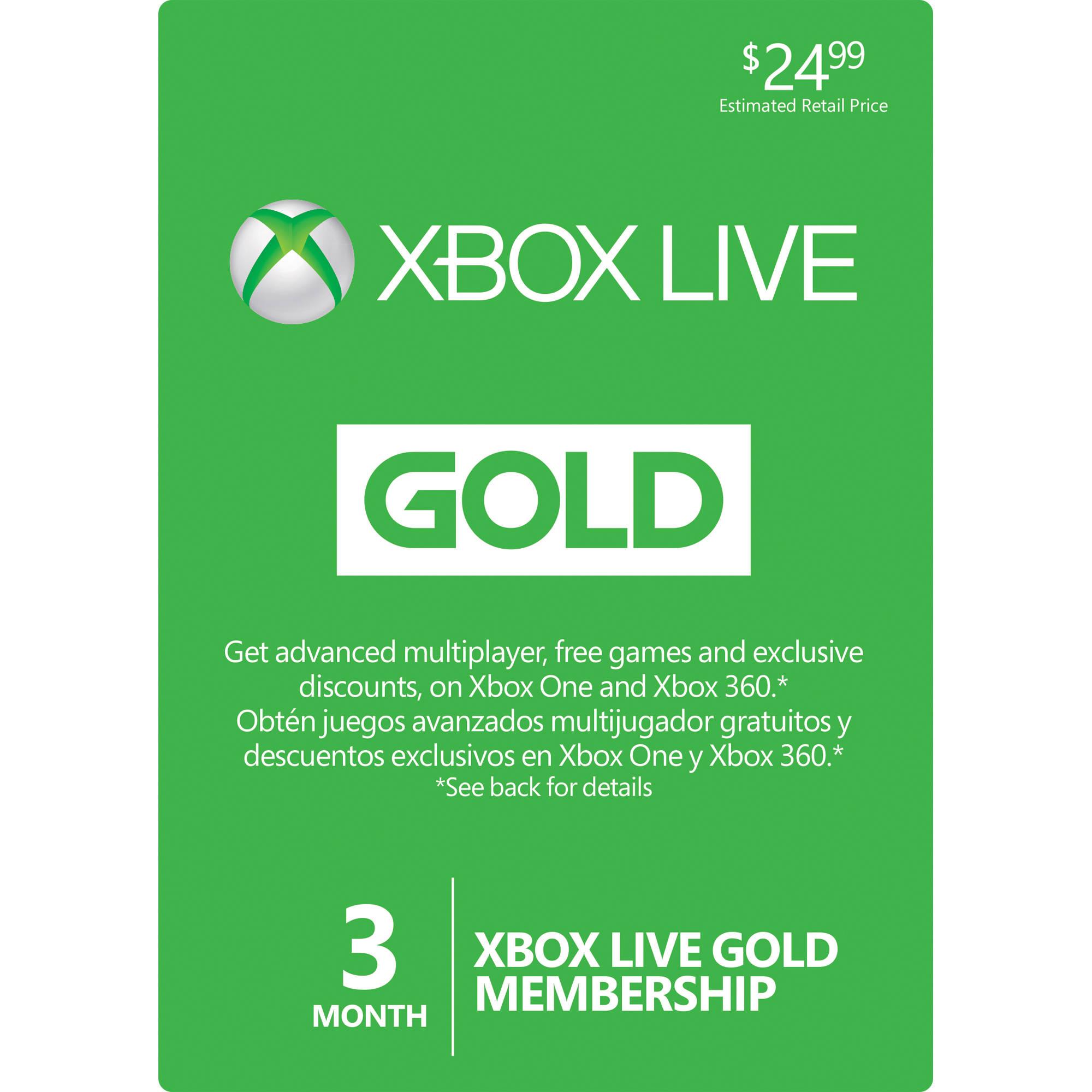 Free xbox live gold membership code generator v3 1