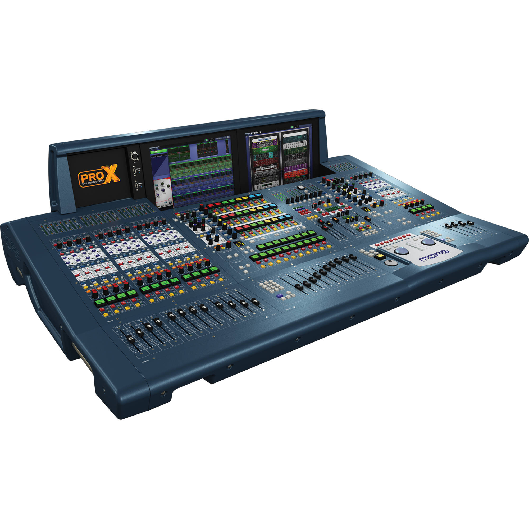 Midas Pro X Cc Ip Series Live Digital Console Buy Integrated Electronics Analog And Circuit English 2nd Control Center Install
