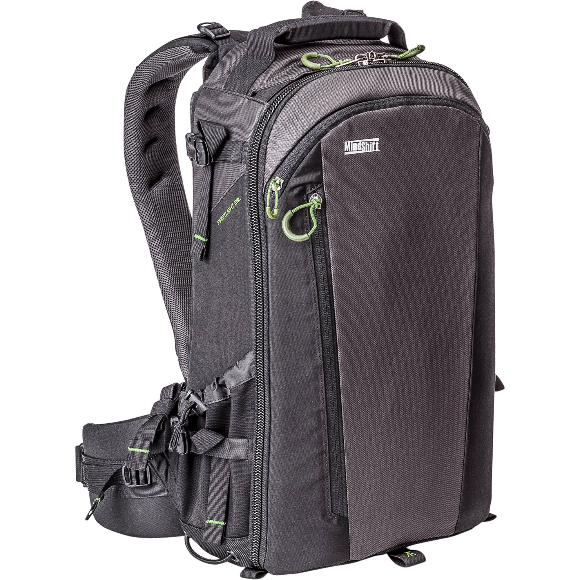 Captivating MindShift Gear FirstLight 20L DSLR U0026 Laptop Backpack (Charcoal) Good Ideas