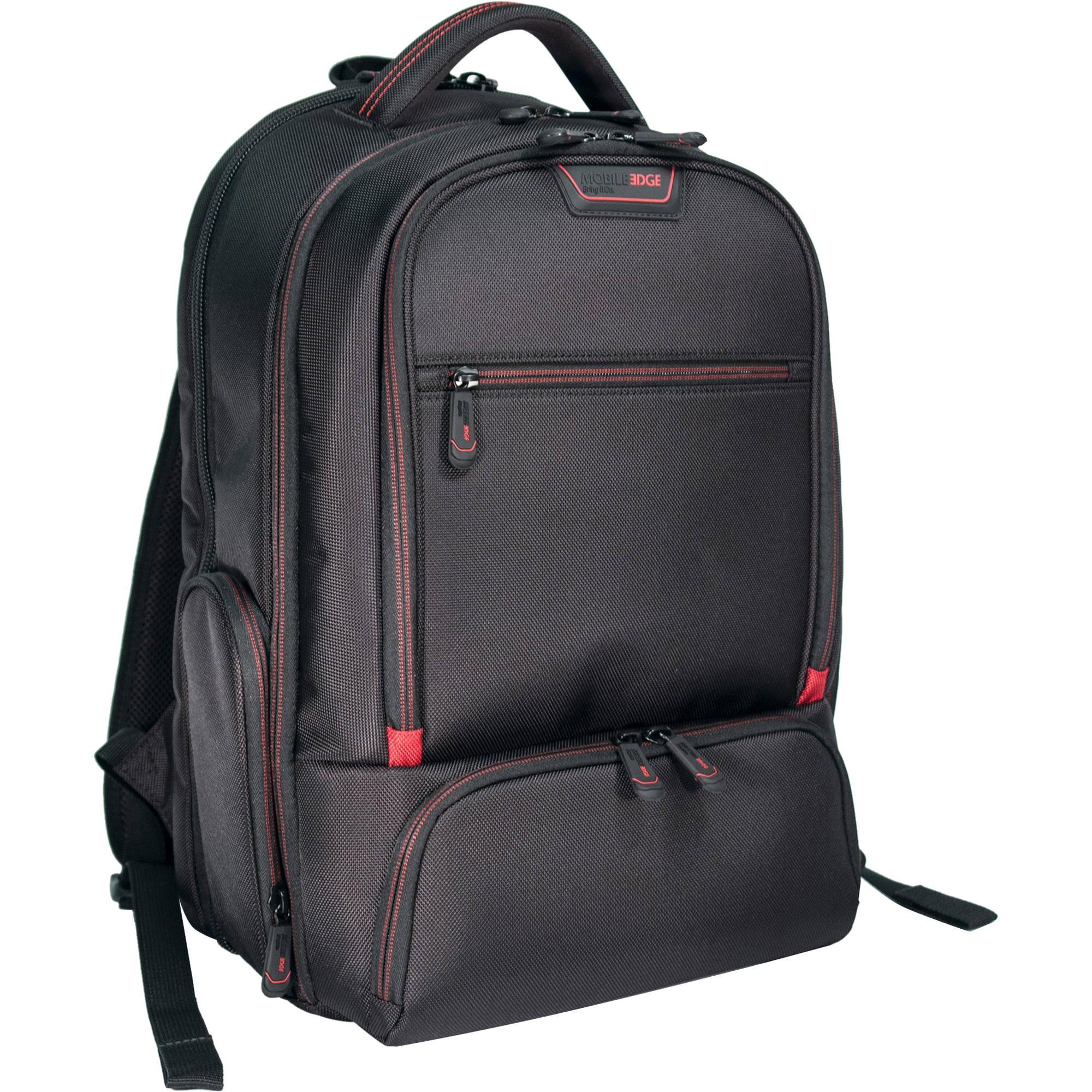 519d63559e9e Mobile Edge Professional Backpack for 16