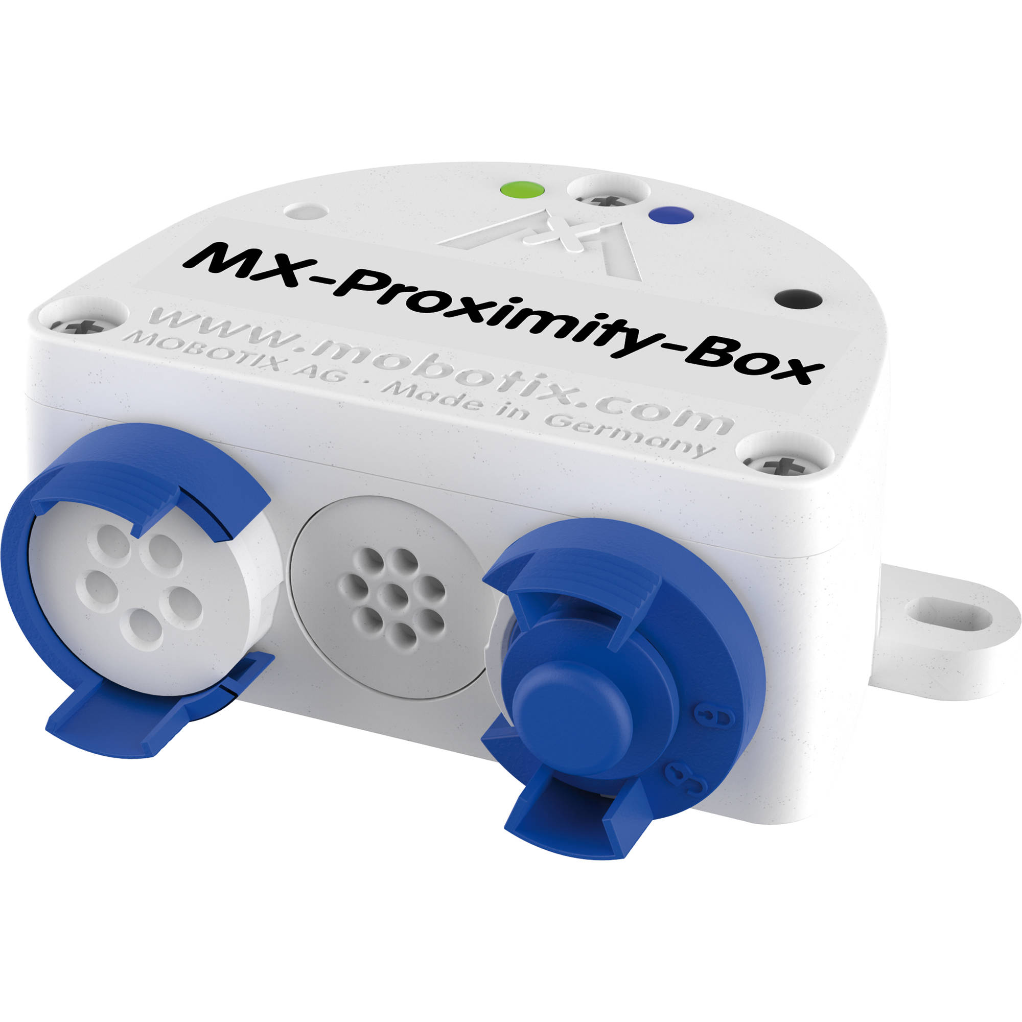 Mobotix Motion Detector Module With Radar Sensor Mx Prox Box Bh This Simple Includes An Audio Amplifier For Driving A