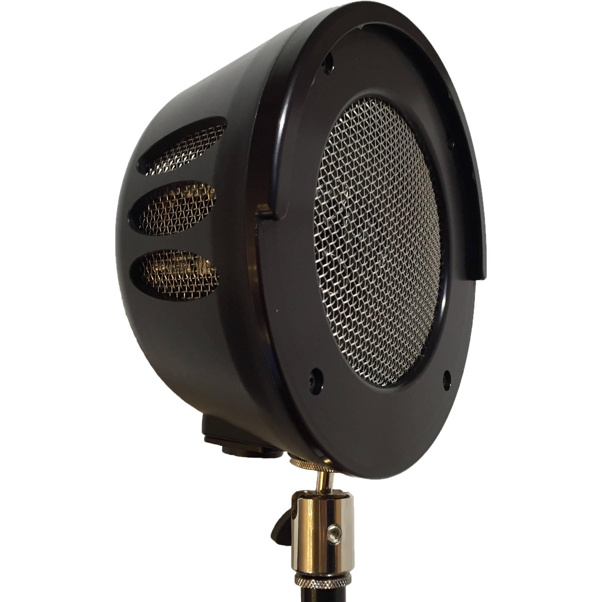 MORTON MICROPHONE SYSTEMS KickTone Dynamic Bass Drum MMS-KTN-1