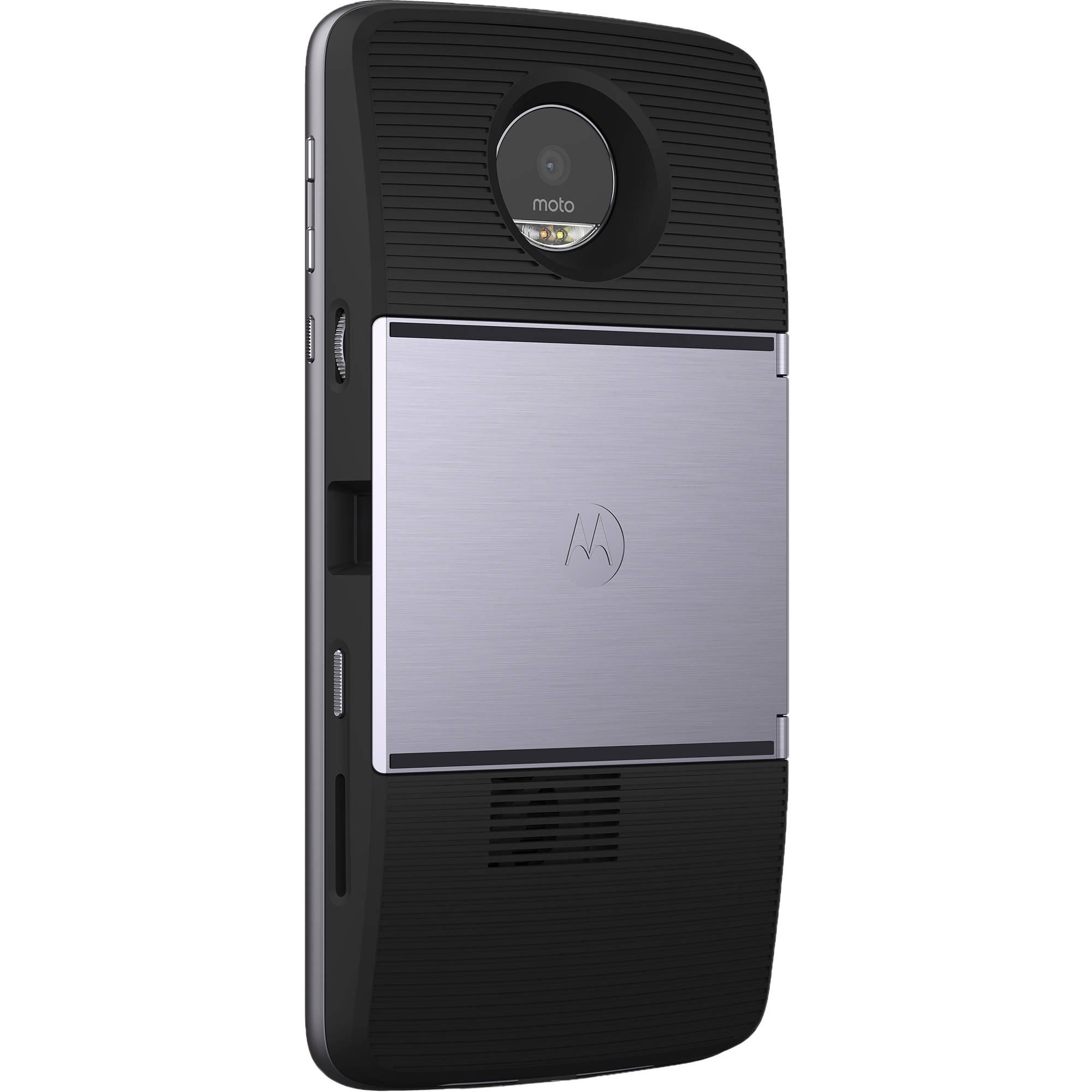 f8d99de46 Moto Insta-Share DLP Projector for Moto Z