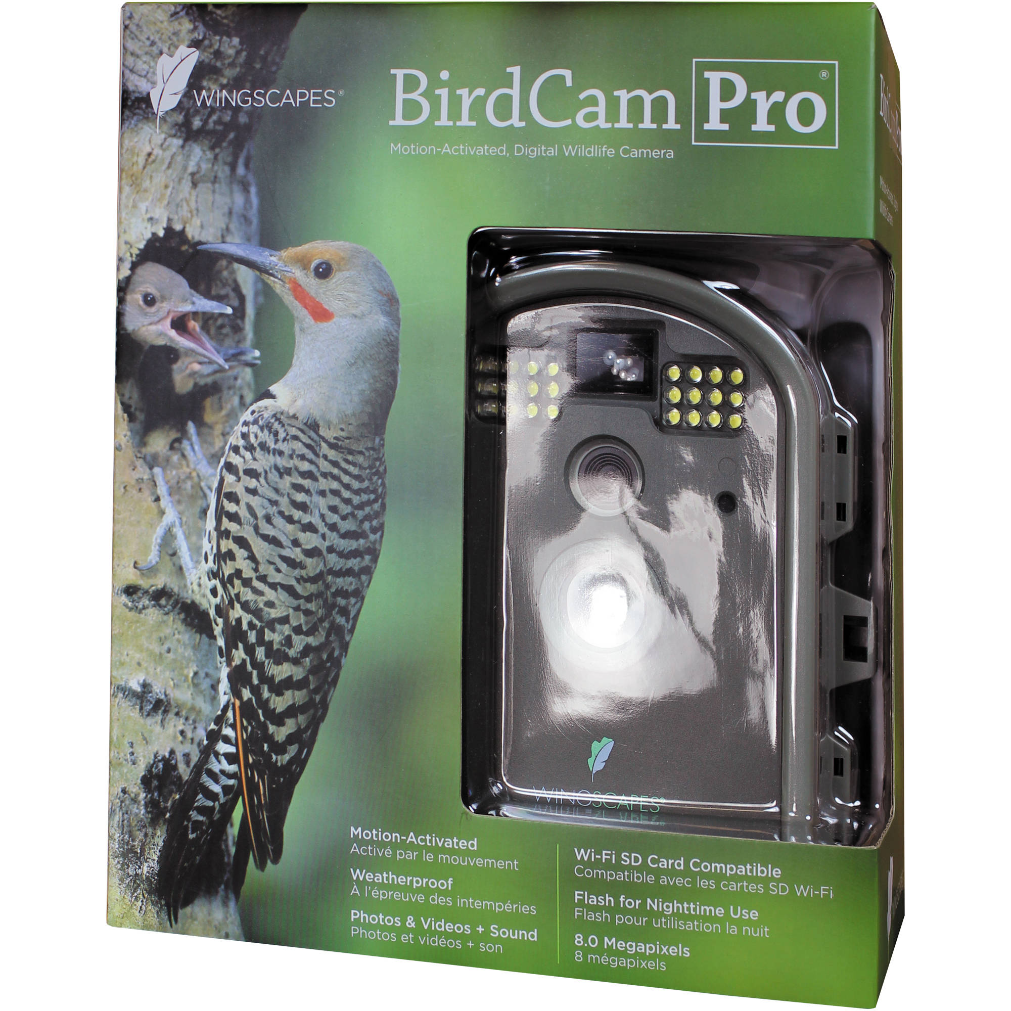 moultrie wingscapes birdcam pro camera wcb 00116 b h photo video
