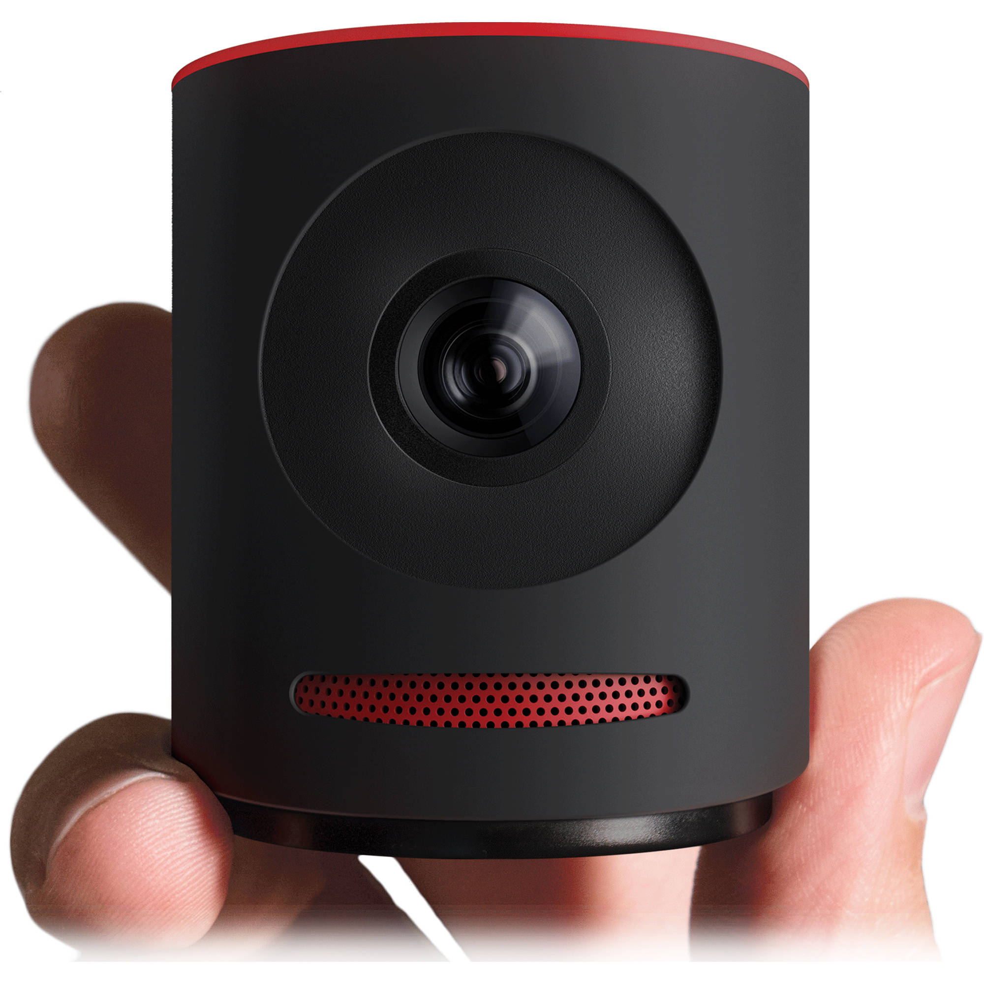 Mevo live event camera by livestream black mv1 01a bl b h for Camera streaming live