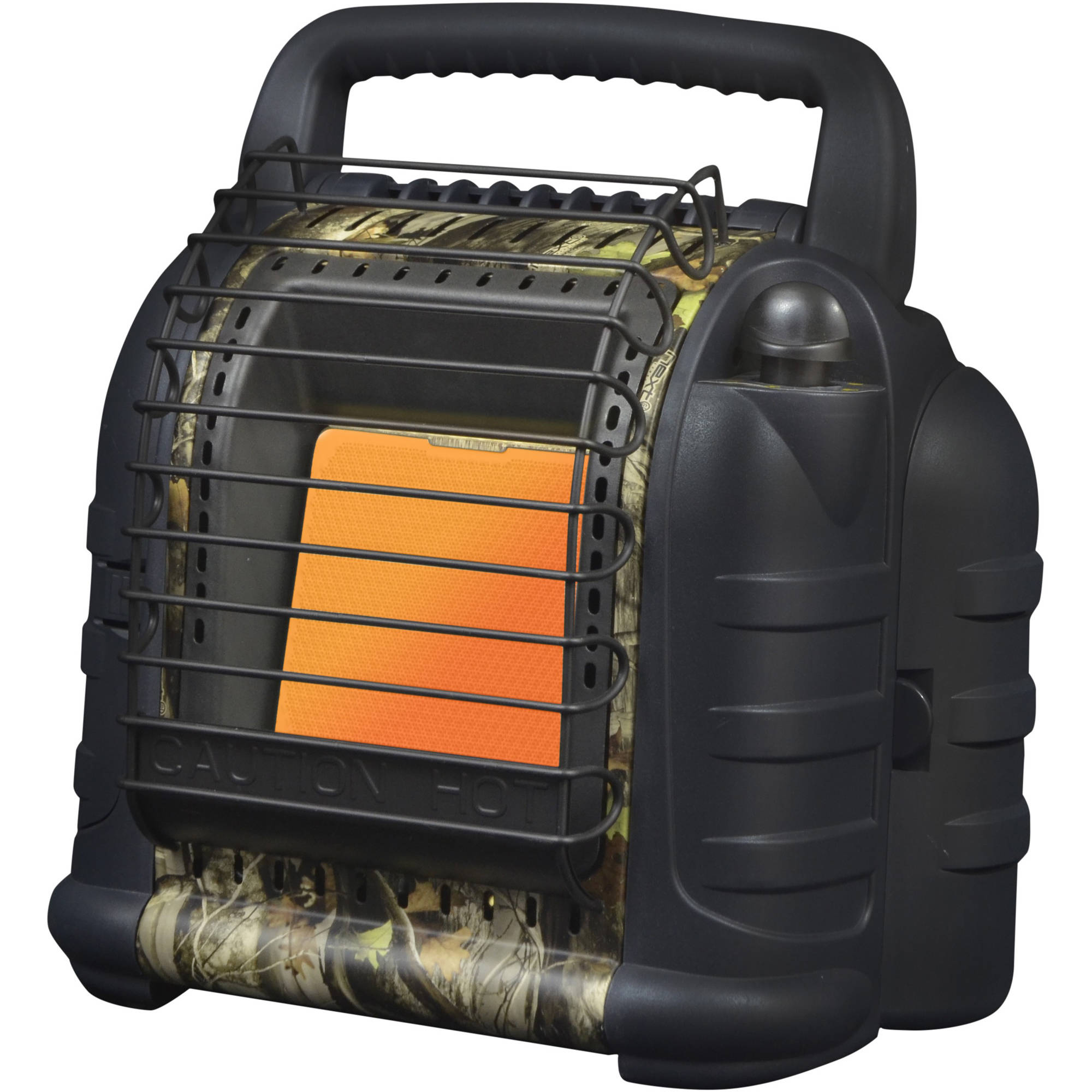 Mr Heater Mh12hb Hunting Buddy Portable Propane Heater Mh12hb