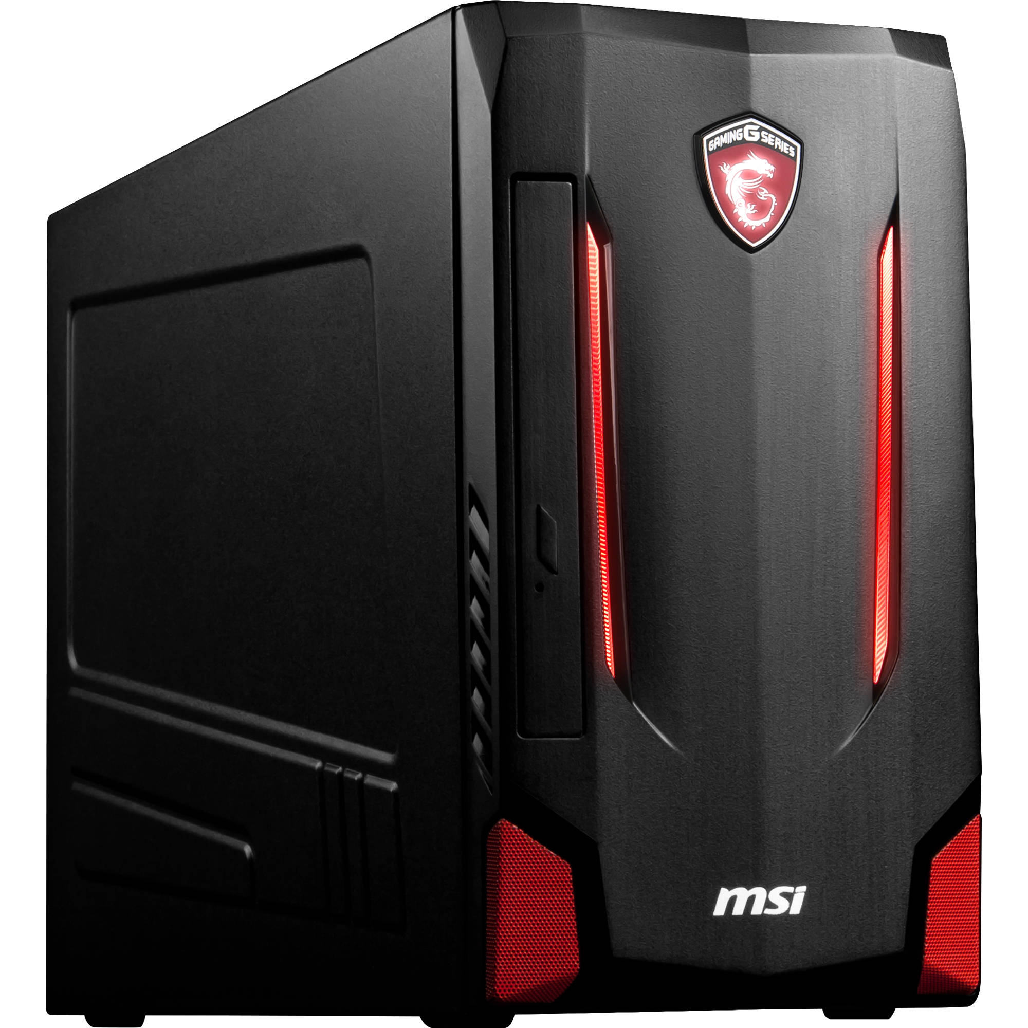msi nightblade mi2 desktop barebone nightblade mi2 001bus b h. Black Bedroom Furniture Sets. Home Design Ideas