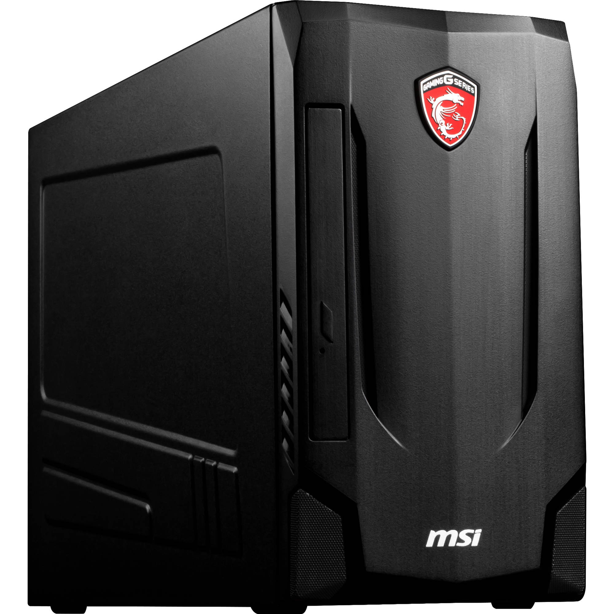msi nightblade mib gaming desktop computer nightblade mib. Black Bedroom Furniture Sets. Home Design Ideas