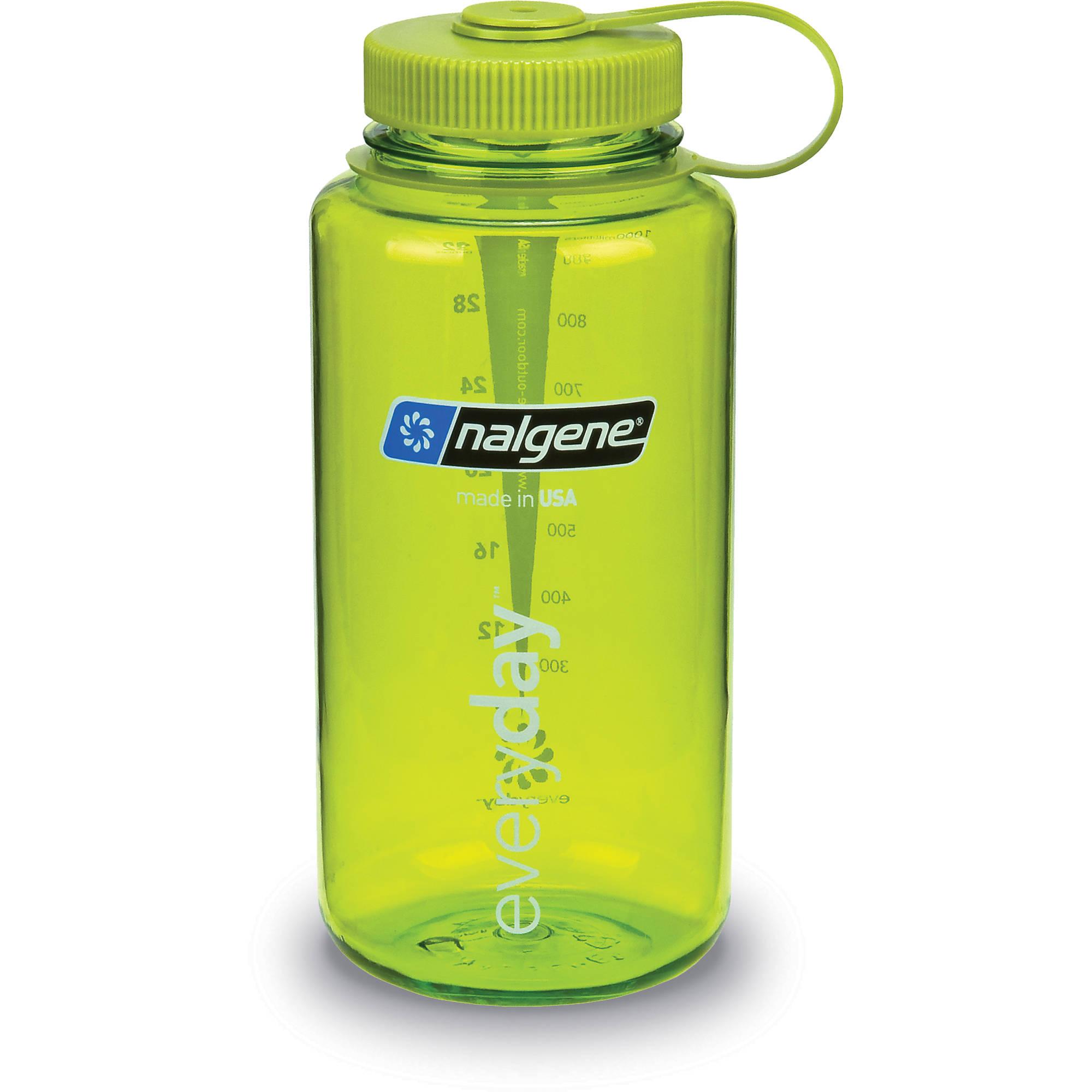 Nalgene Tritan Wide Mouth 32 oz Water Bottle