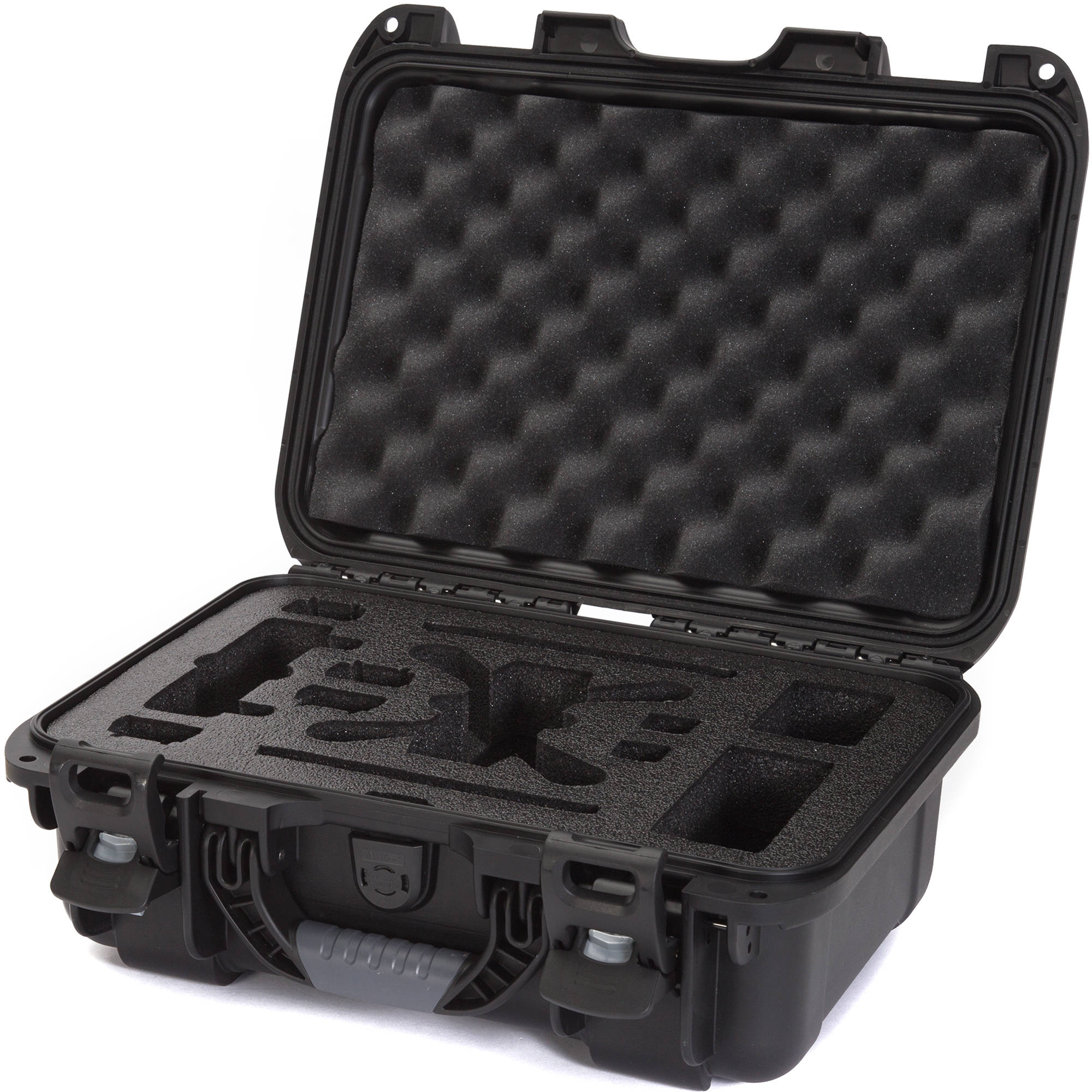 Nanuk 915 Case for DJI Spark Fly More Combo (Black) 915-SPARK1 4d3118f56246