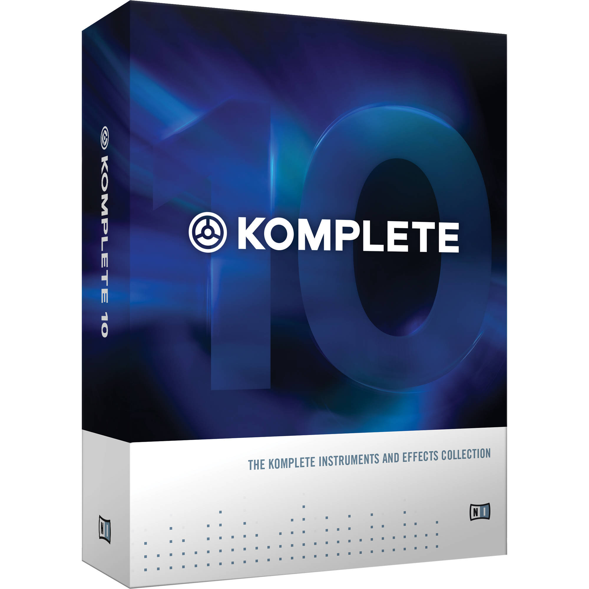 ni komplete 10 review