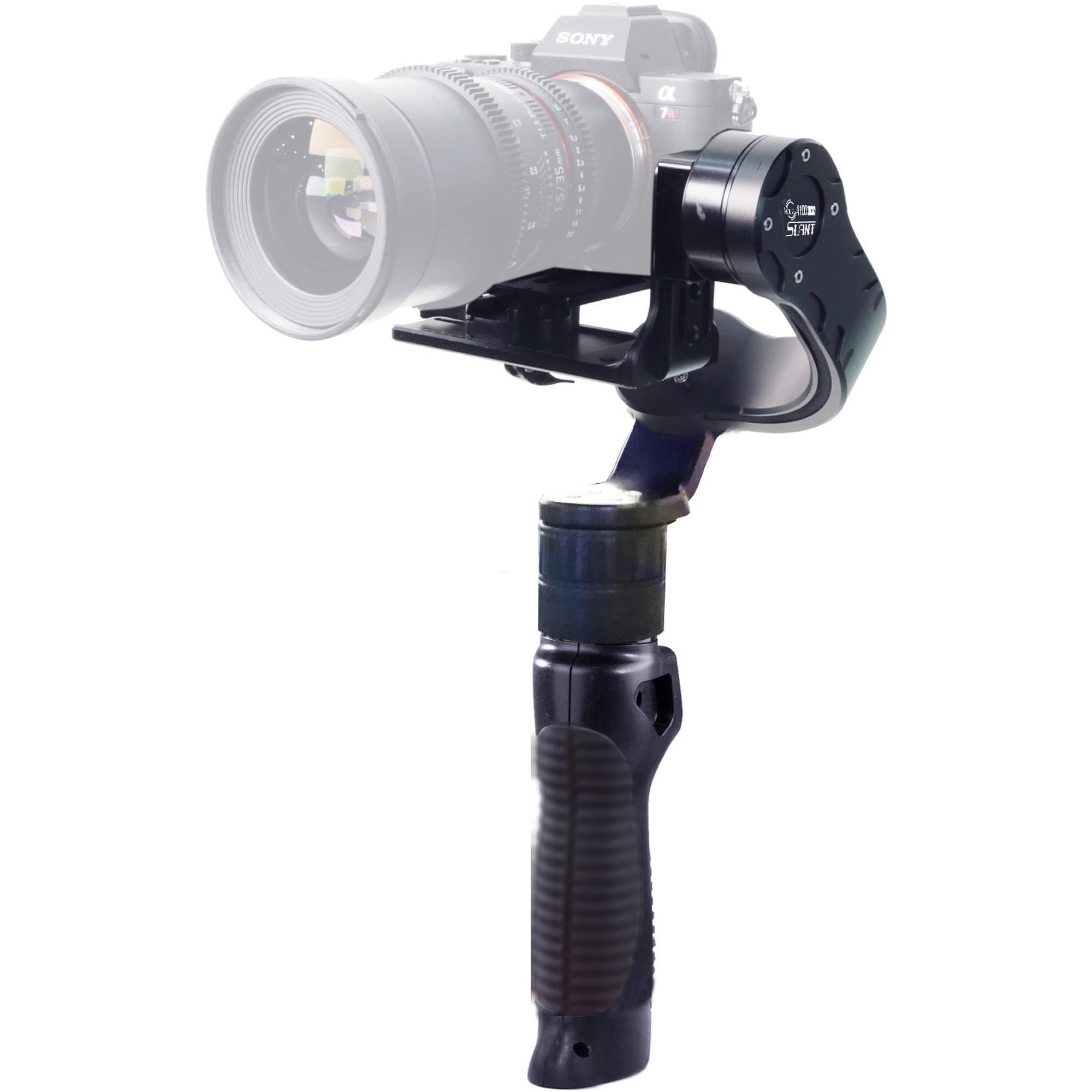 115eeb5410 Nebula 4100 Slant 3-Axis Single Handheld Gimbal FPNE4100S B&H