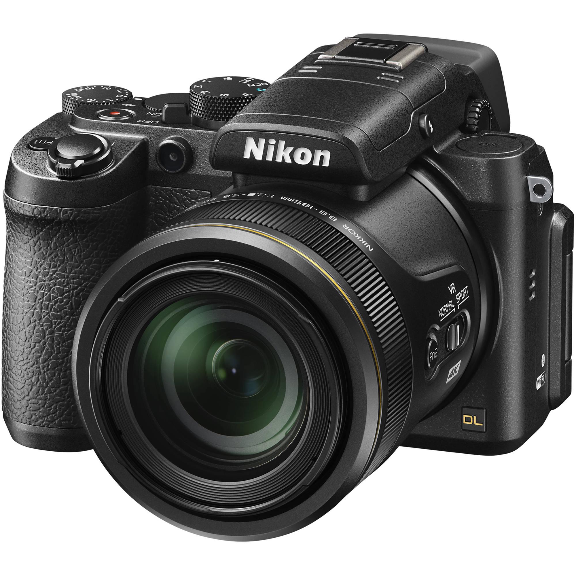 Nikon Dl F Digital