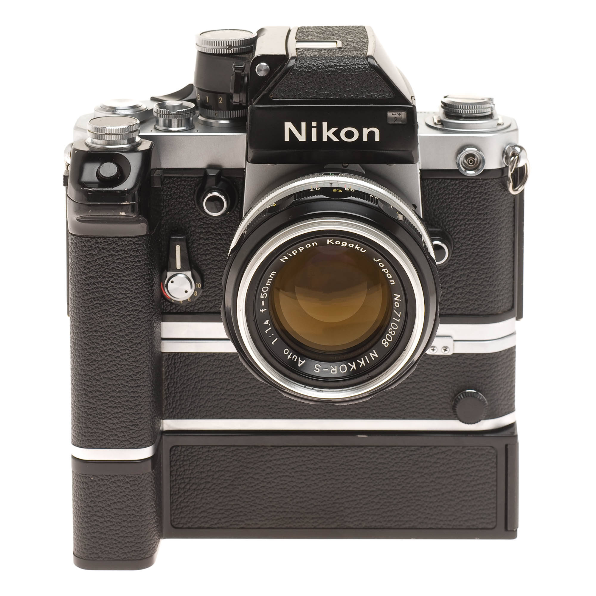 Nikon f2 user manual product user guide instruction used nikon f2 photomic 35mm slr manual focus camera body b h rh bhphotovideo com nikon f2 fandeluxe Images