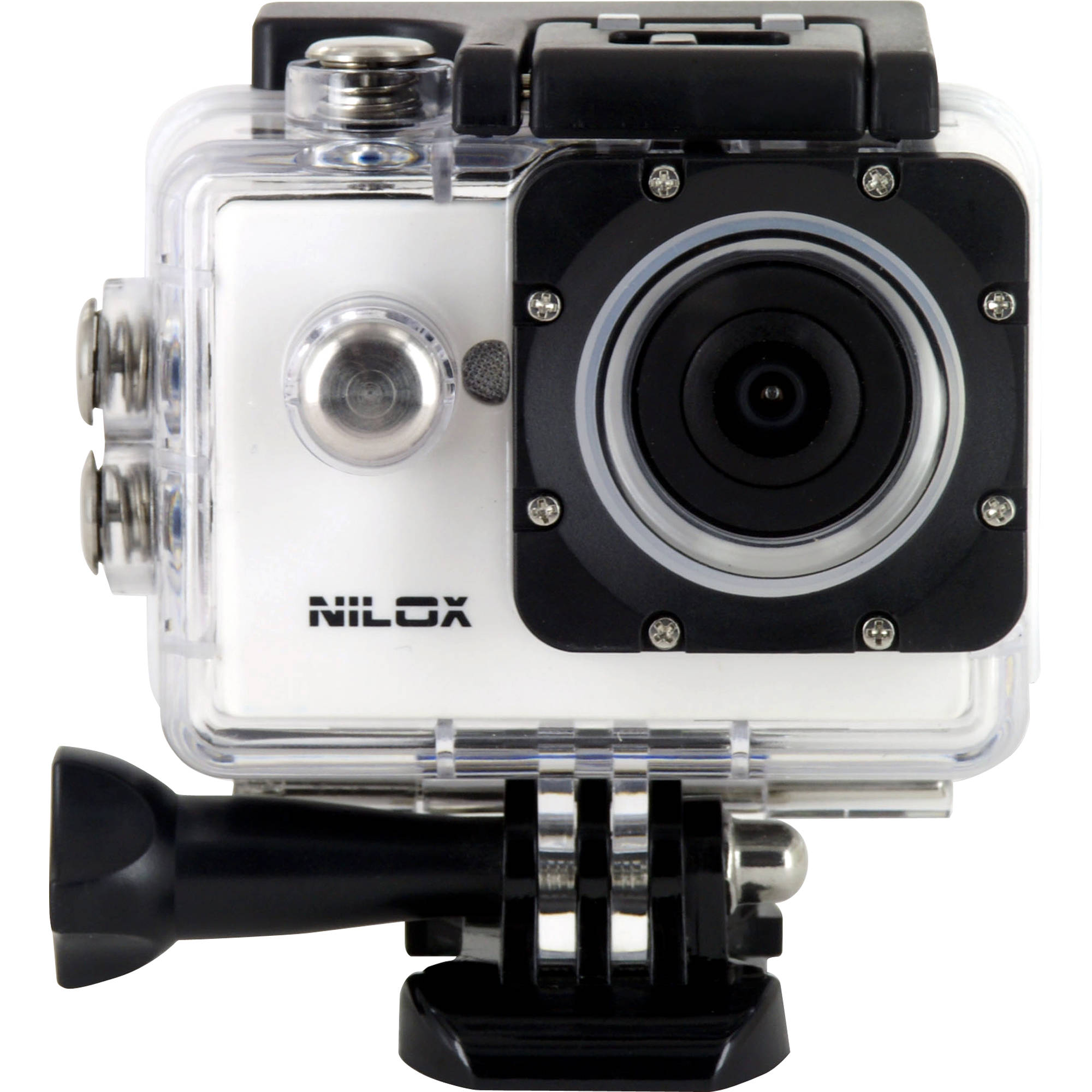 Nilox MINI UP Action Camera NX MINI UP B&H Photo Video