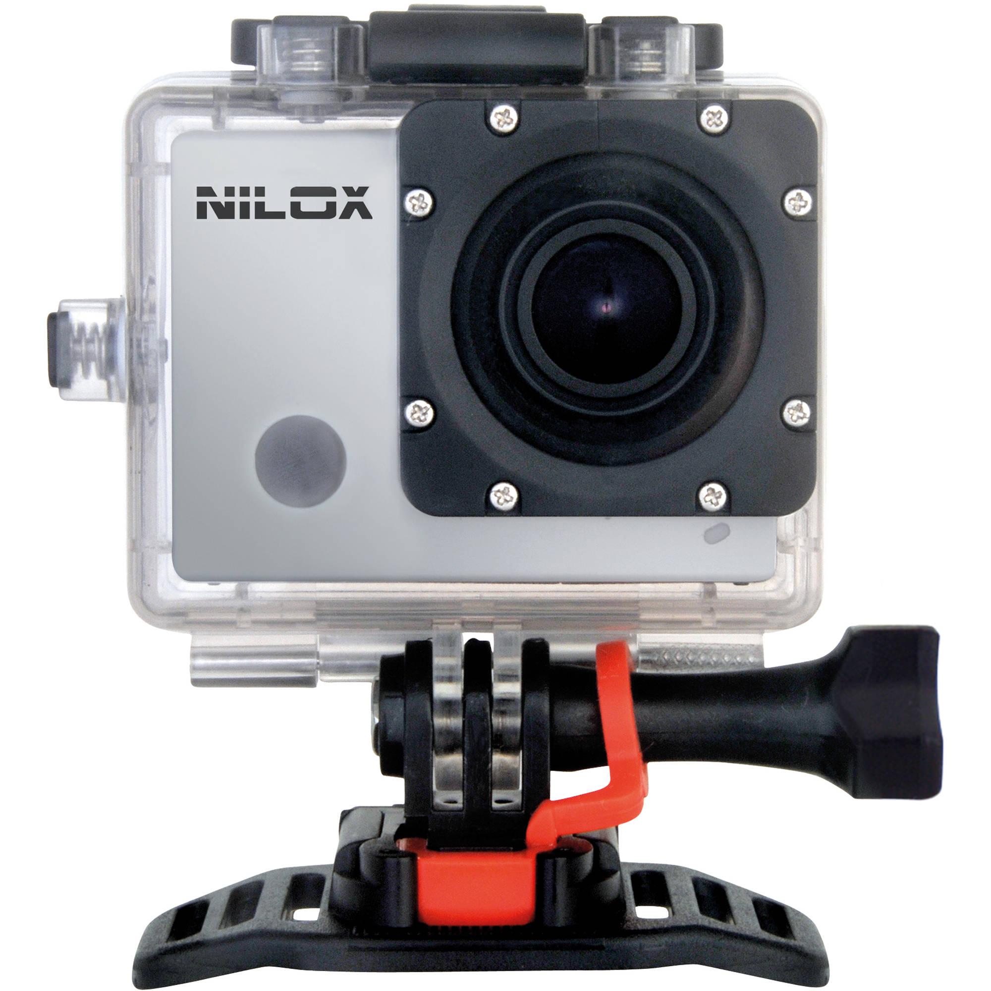 Le Migliori 7 Action Camera Nilox - Classifica 2021 ⭐️