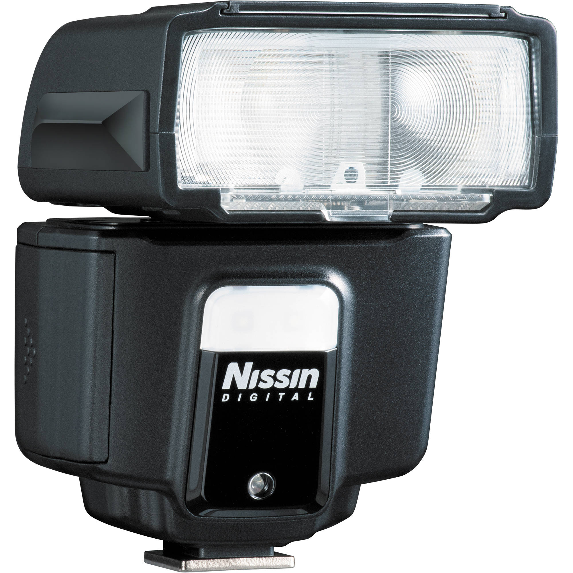 Nissin I40 Compact Flash For Sony Cameras With Multi Nd40 S Bh Camera Circuit Digital Interface Shoe