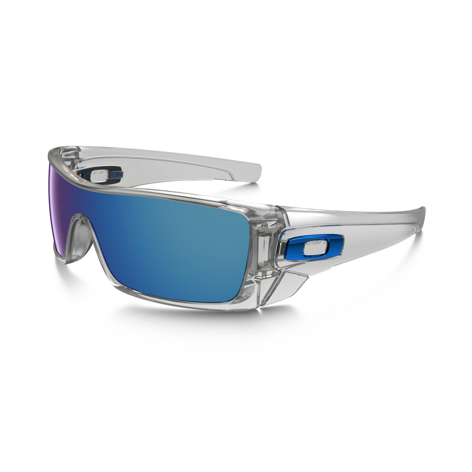 Oakley Batwolf Sunglasses 0oo9101 91010727 B Amp H Photo Video