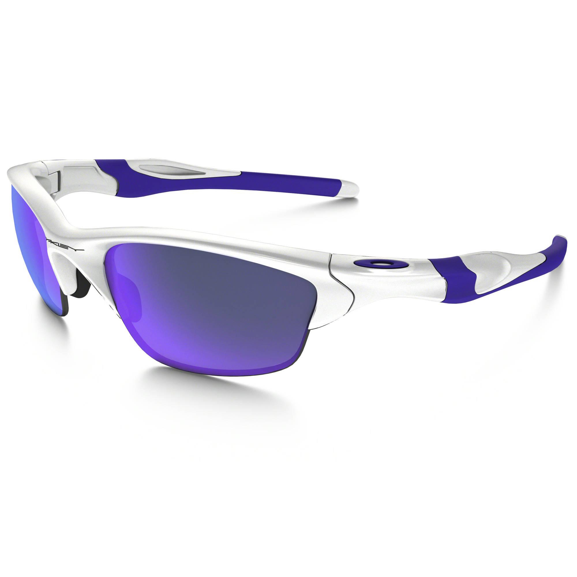 Oakley Half Jacket 2.0 Sunglasses 0OO9144-91440862 B&H Photo