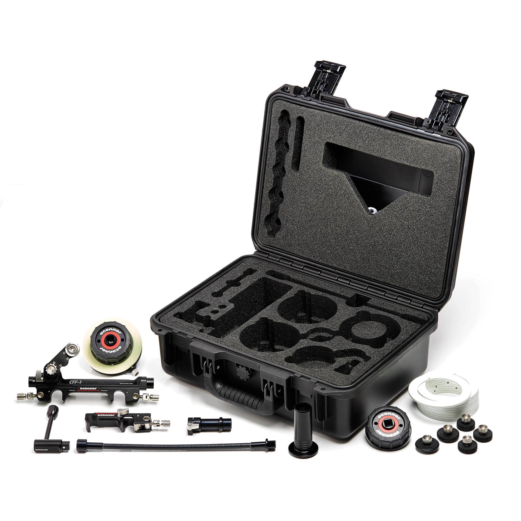 OConnor CFF-1 Cine Follow Focus Pro Kit