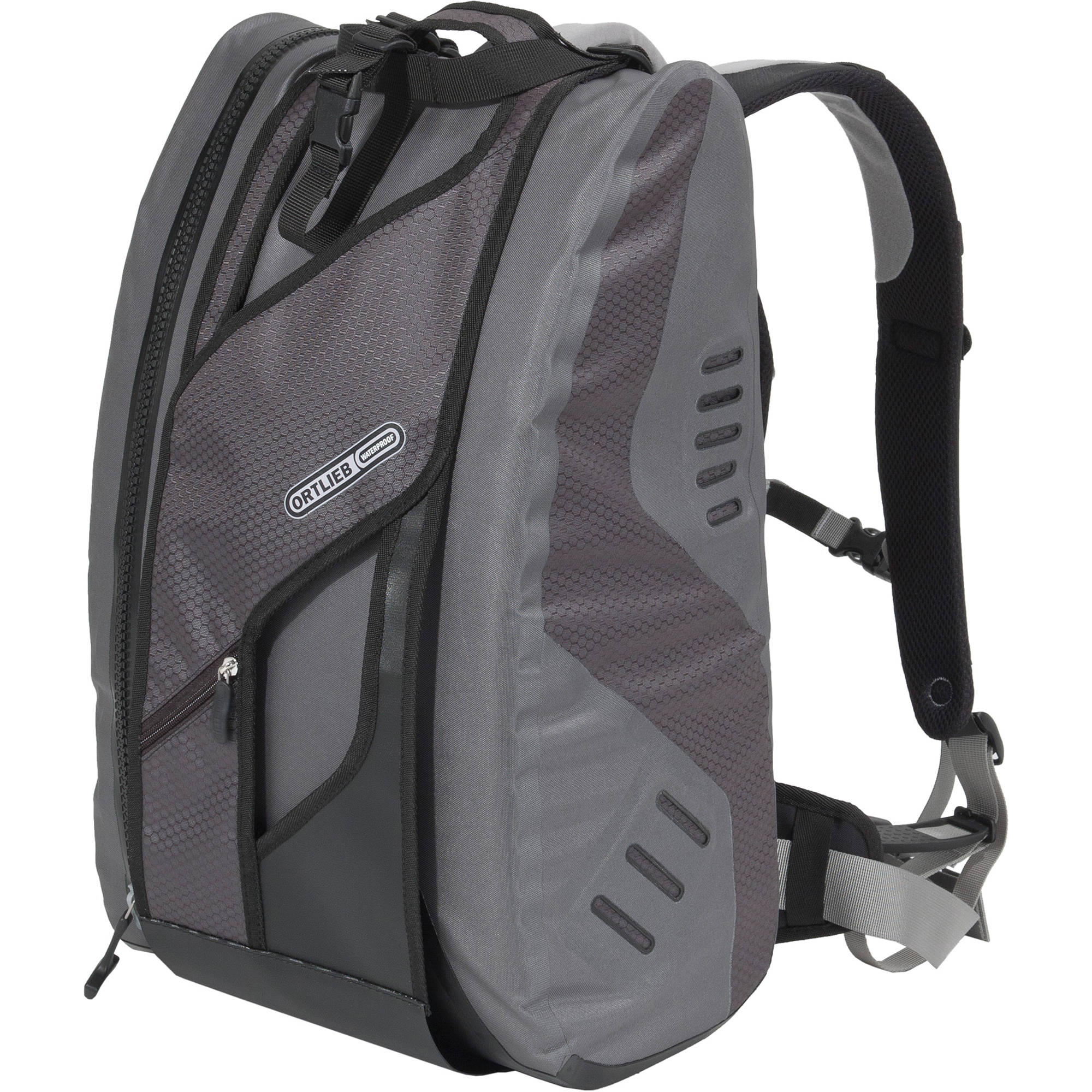 Ortlieb Day-Shot Camera Backpack P9651 B H Photo Video