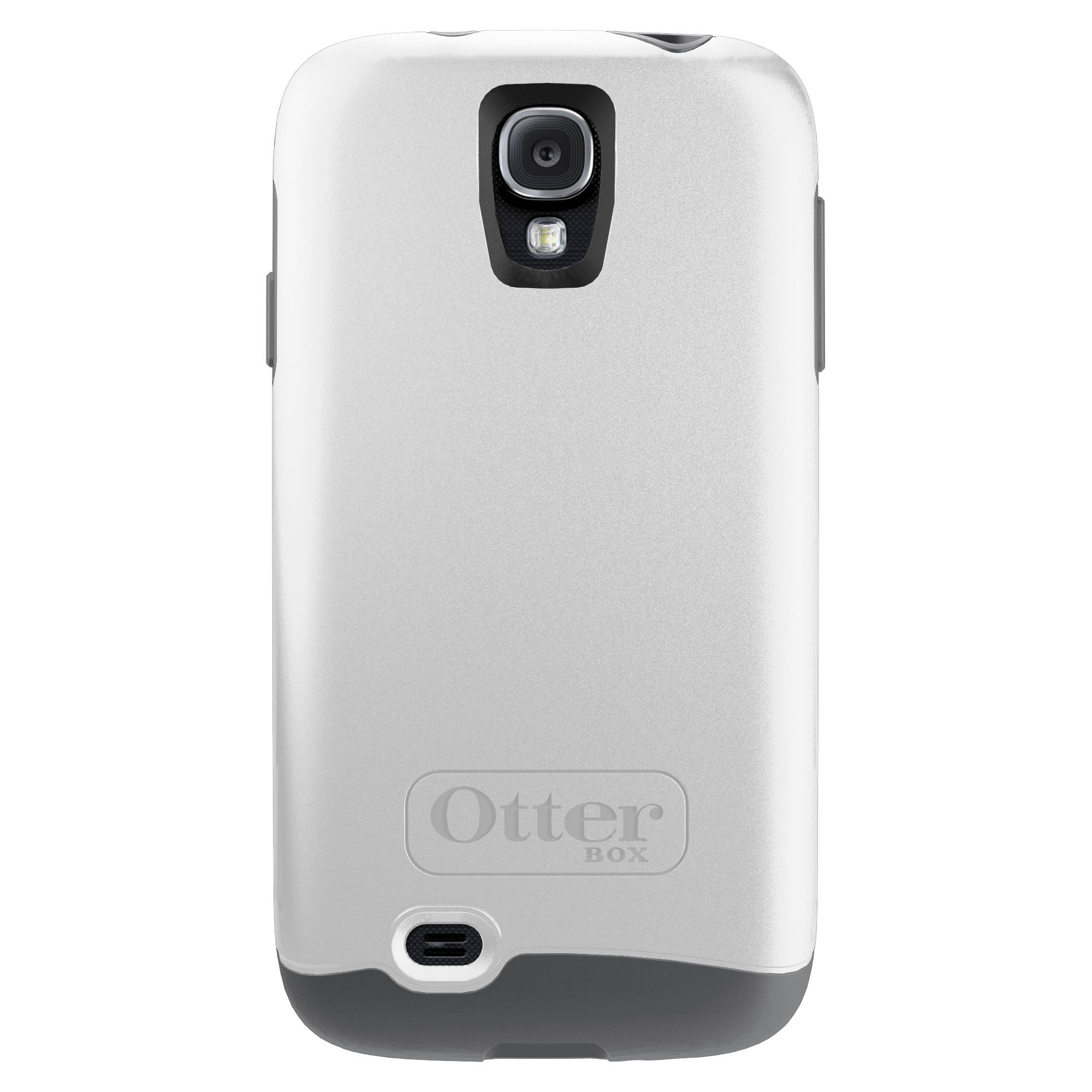 newest collection 5da2a 71398 OtterBox Symmetry Series Case for Galaxy S4 (Glacier)