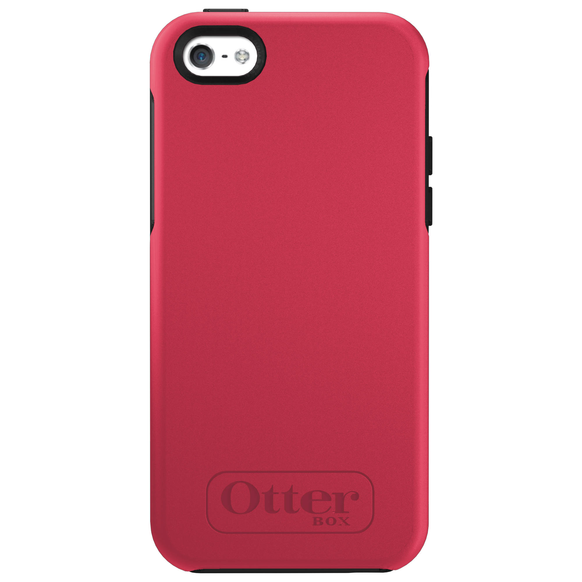 OtterBox Symmetry Series Case for iPhone 5c (Candy Pink)