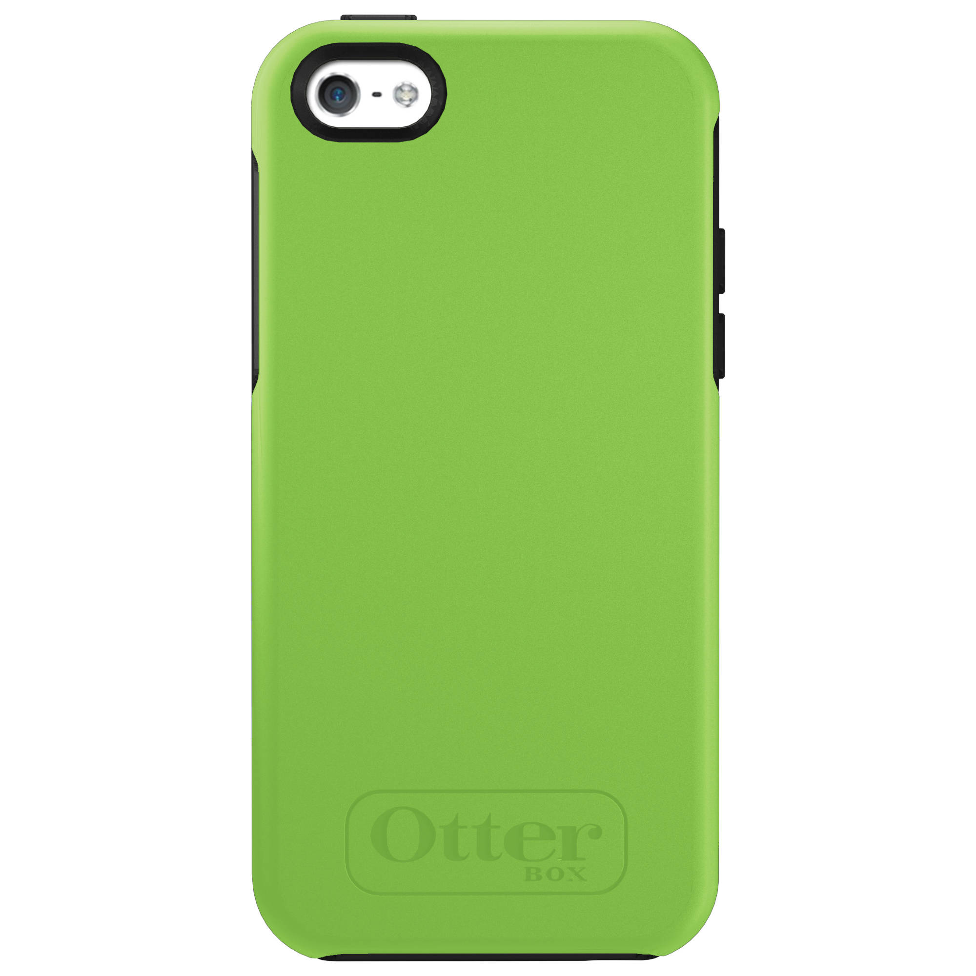 otterboxes for iphone 5c otter box symmetry series for iphone 5c green 77 37114 15825