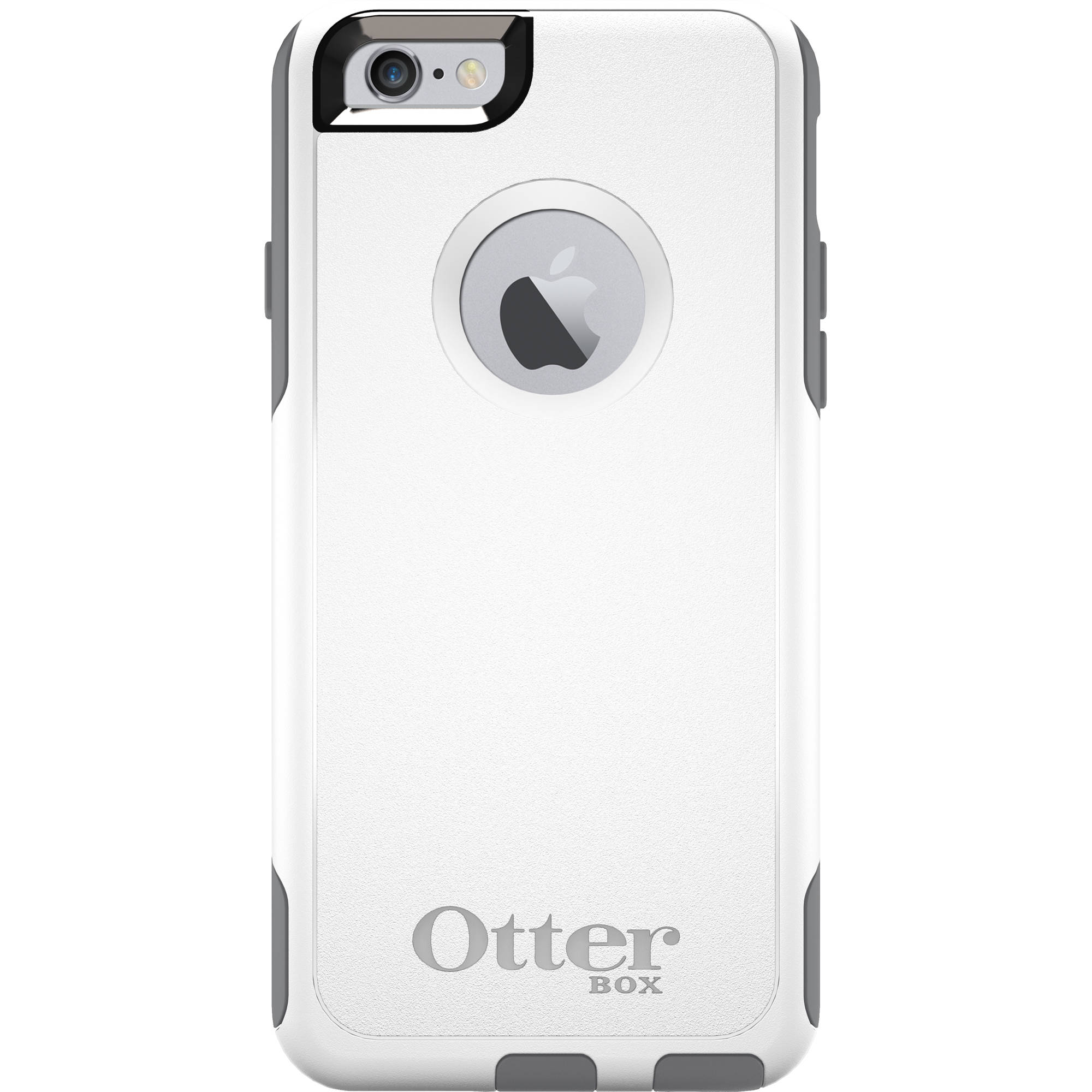 otterboxes for iphone 6 otter box commuter for iphone 6 glacier 77 50218 b amp h 15826