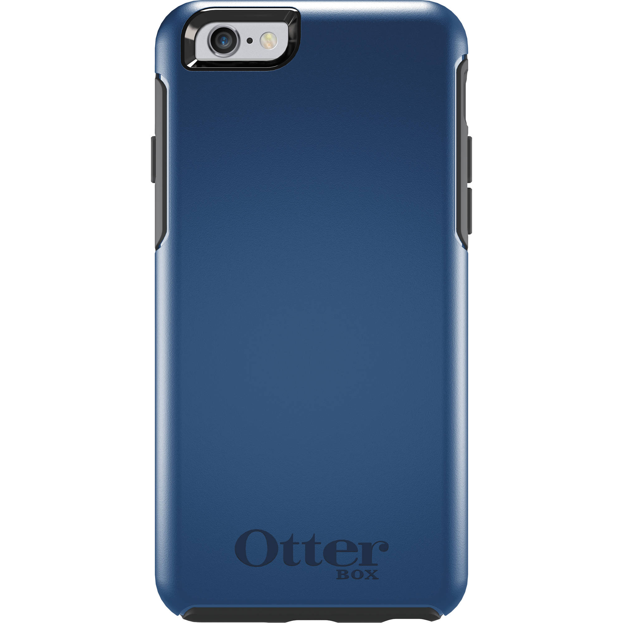 otterboxes for iphone 6 otter box symmetry series for iphone 6 6s 77 50229 b amp h 15826
