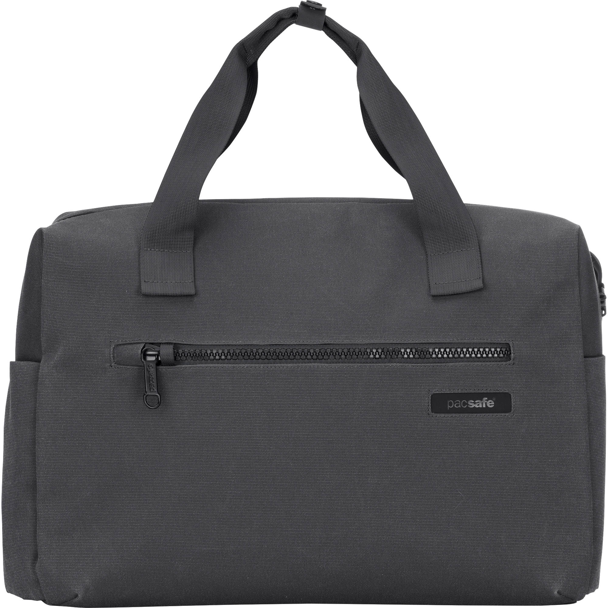 Pacsafe Intasafe Brief Anti Theft Bag For 15 25161104 Bh Notebook Protector Laptop Charcoal
