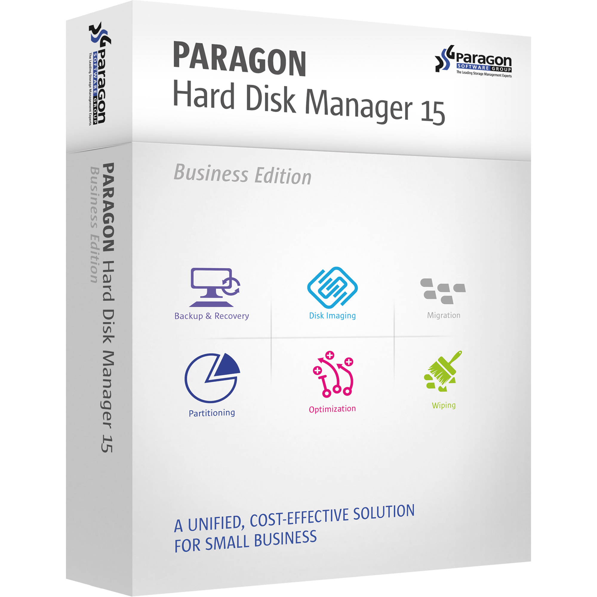 Paragon hard disk manager 15 suite free download downloads.