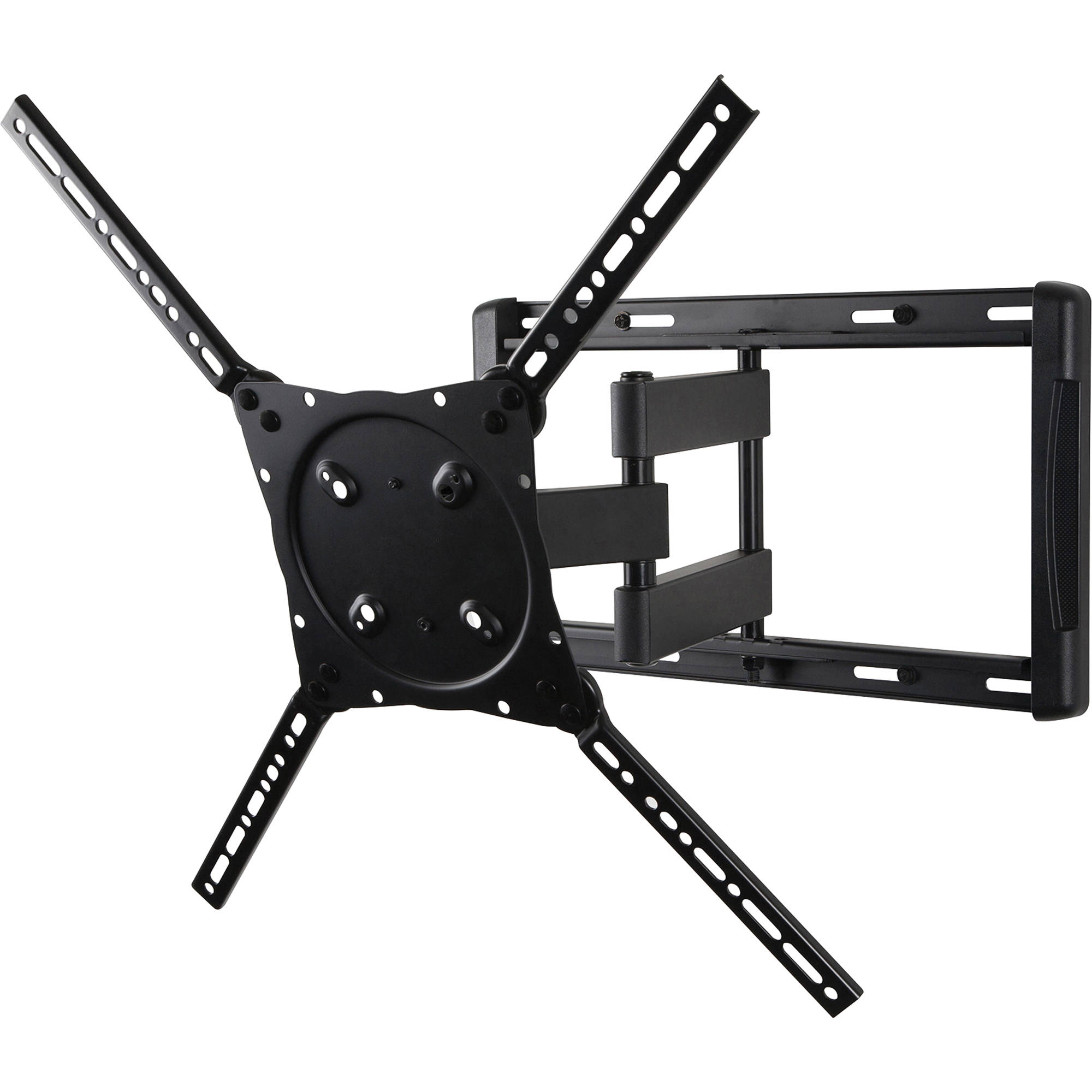 peerless av etalu full motion wall mount for 42 to etalu new b h. Black Bedroom Furniture Sets. Home Design Ideas