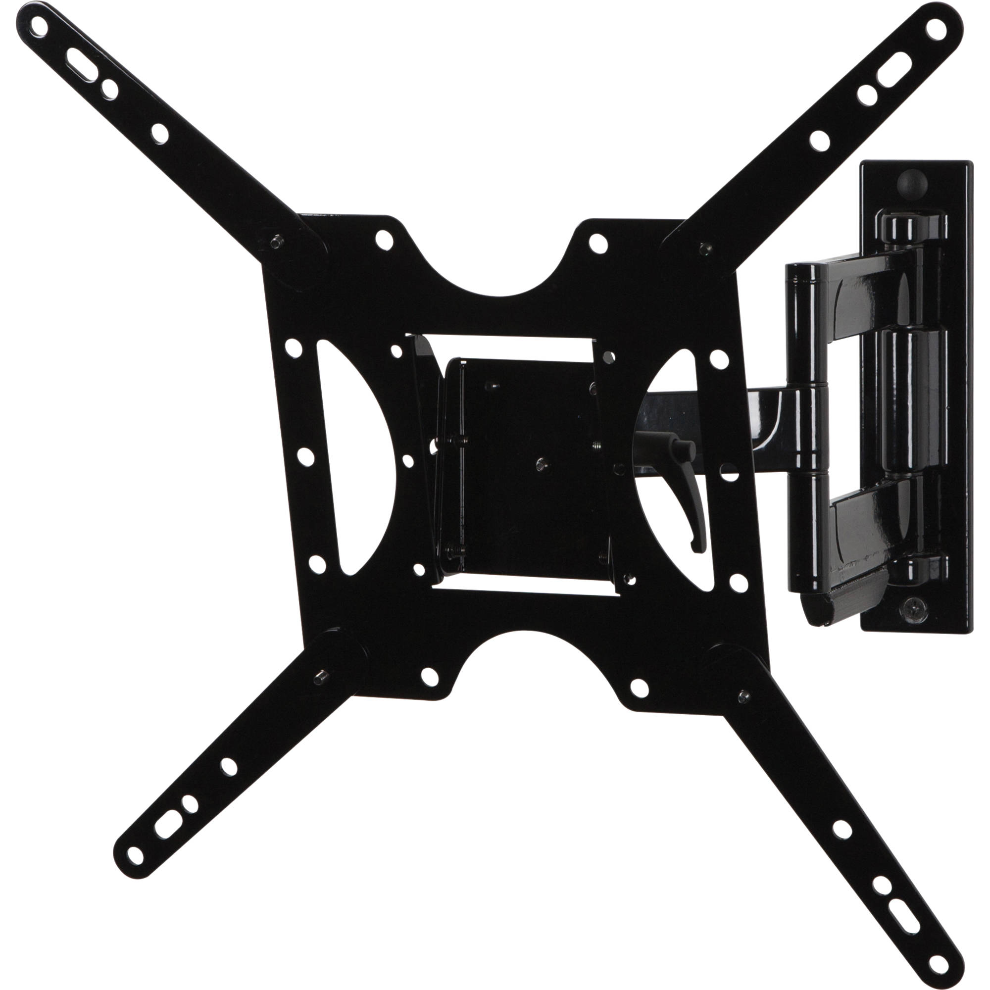 peerless av pa paramount articulating wall arm for pa peerless av pa746 paramount articulating wall arm for 32 to 50 screens