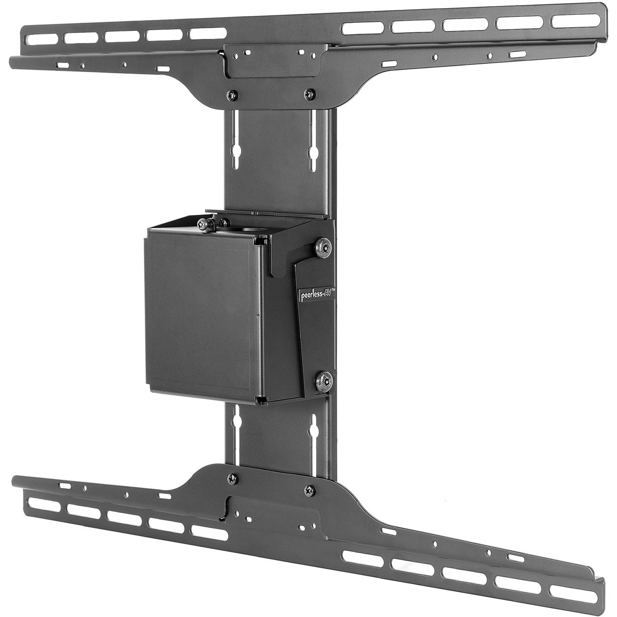 display monitor afcindustries arm com articulating mount ceiling
