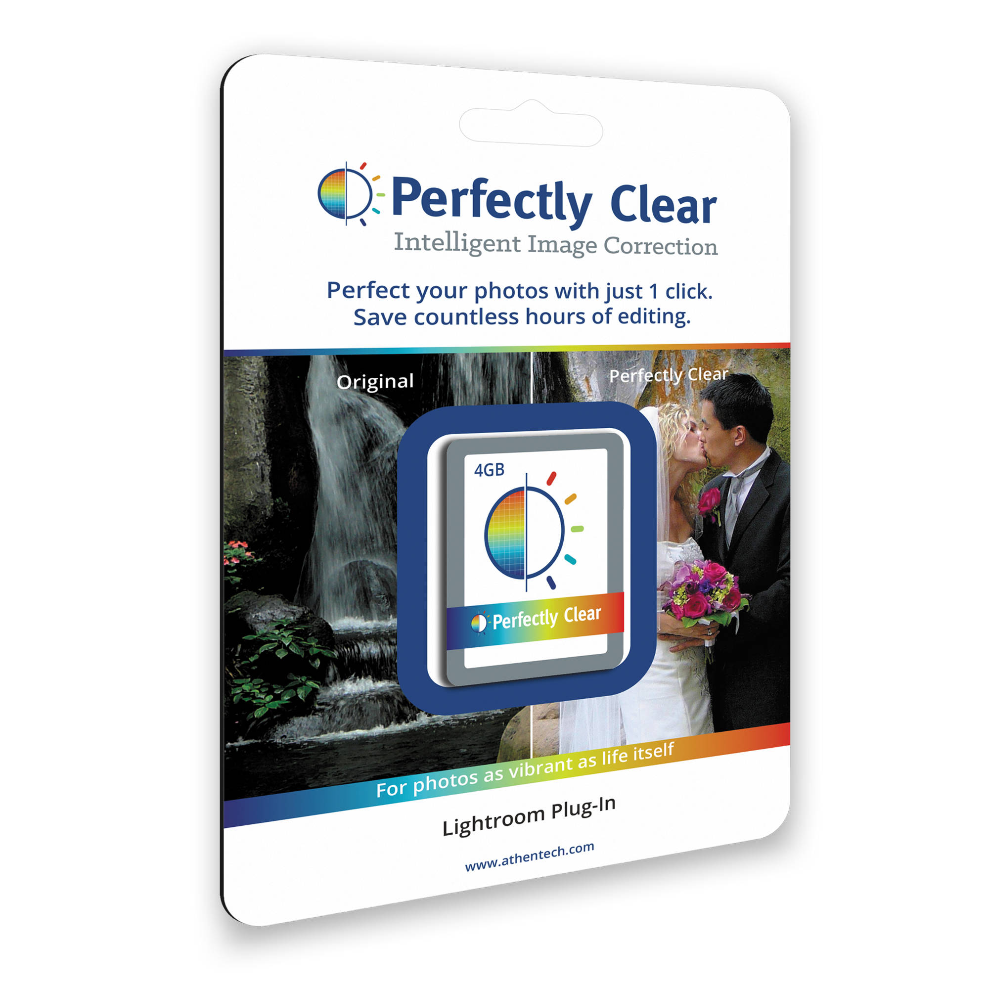 perfectly clear 2.0