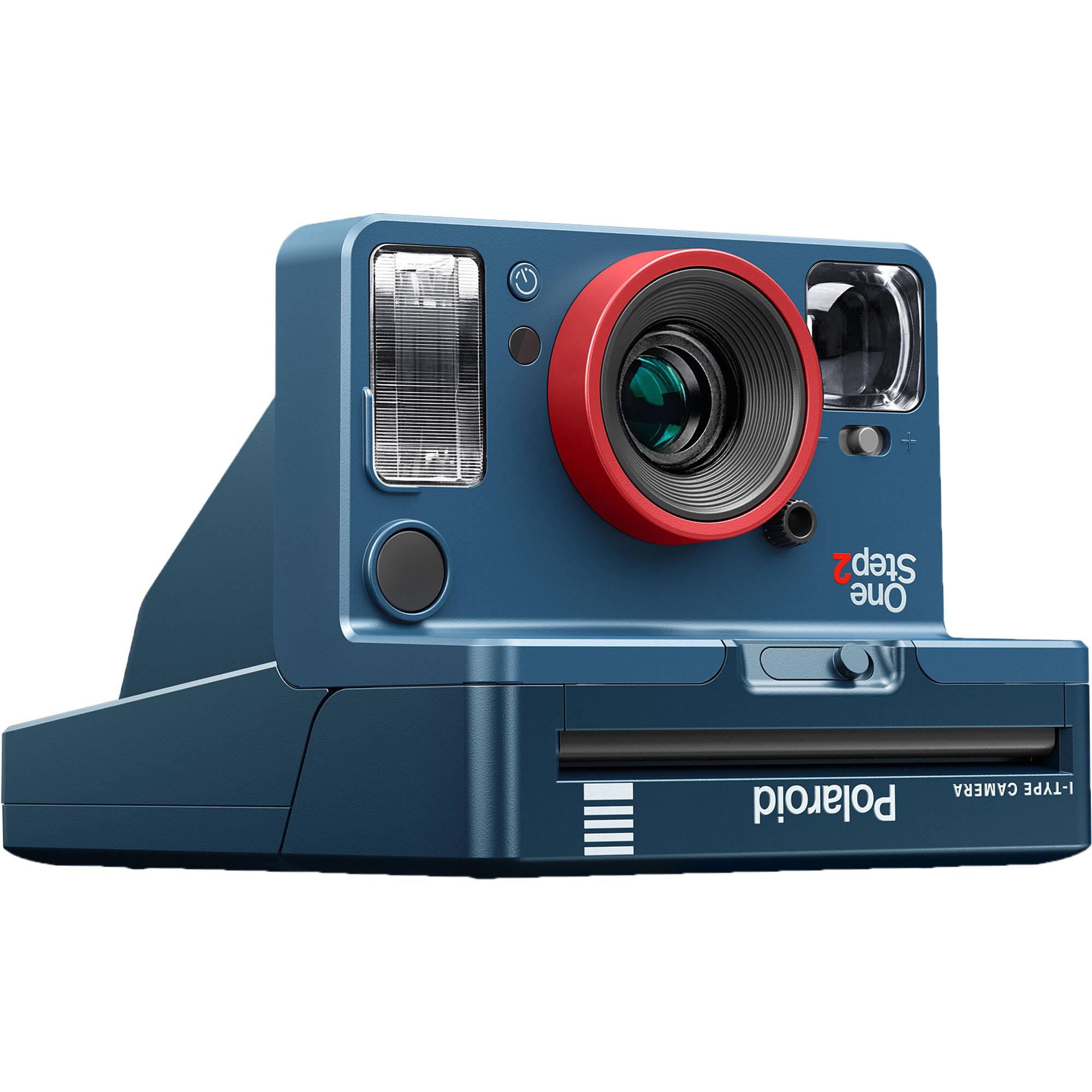 1 color Polaroid onestep 2 vf-red 9020 cámara nuevo nuevo..