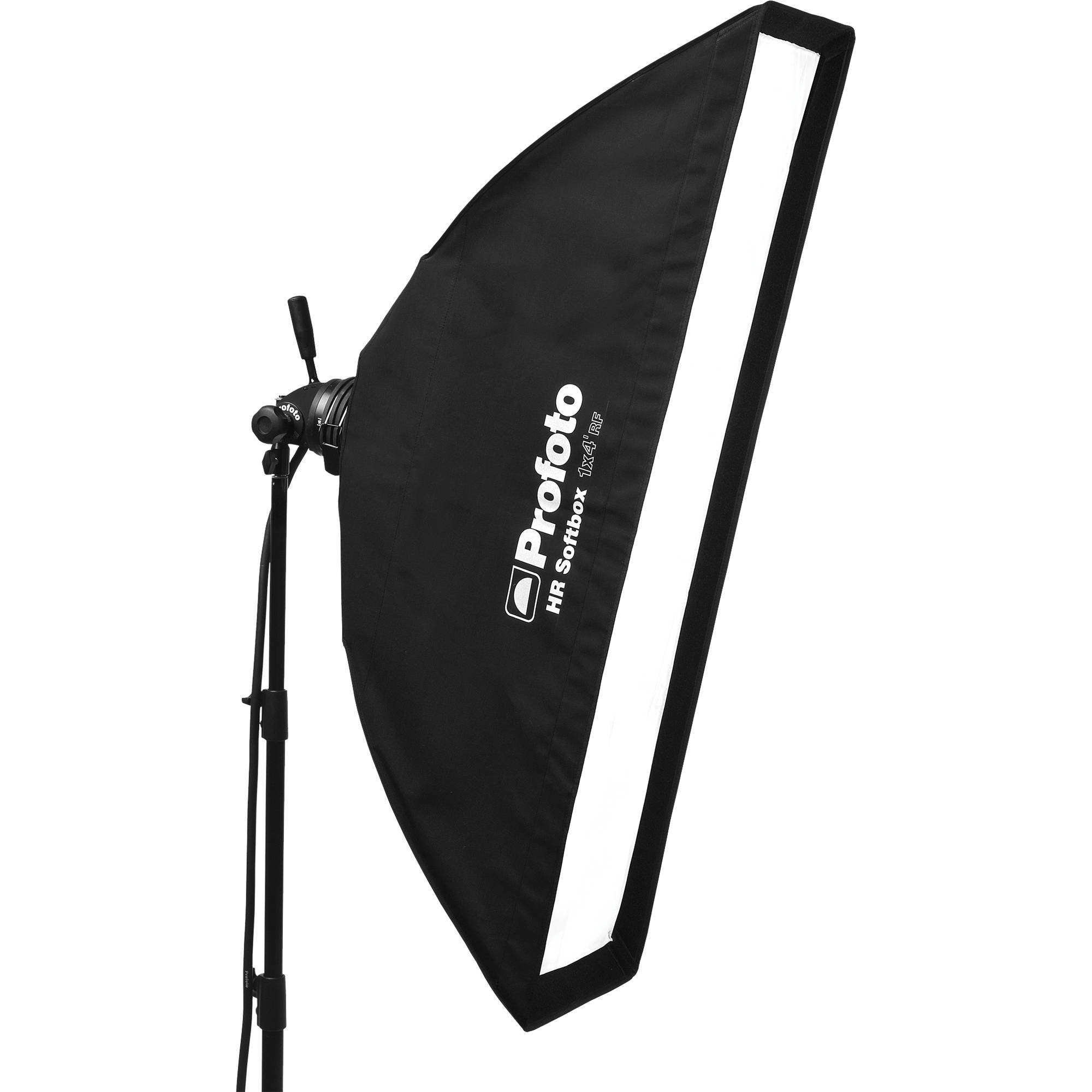 Profoto 1 x 4' HR Softbox 100496 B&H Photo Video